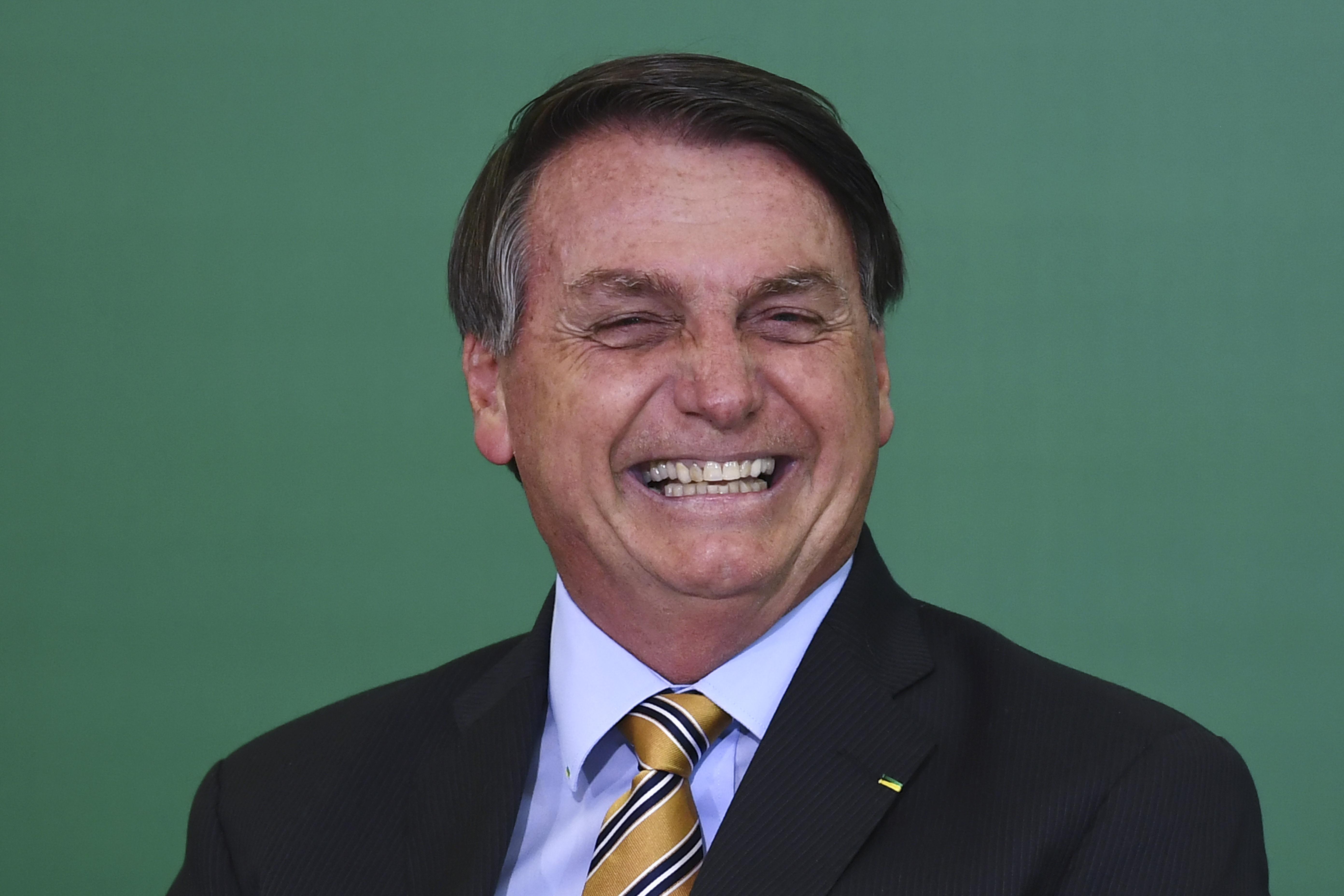 Bolsonaro szerint a 2022-es választások után három dolog várhat rá: börtön, halál vagy győzelem