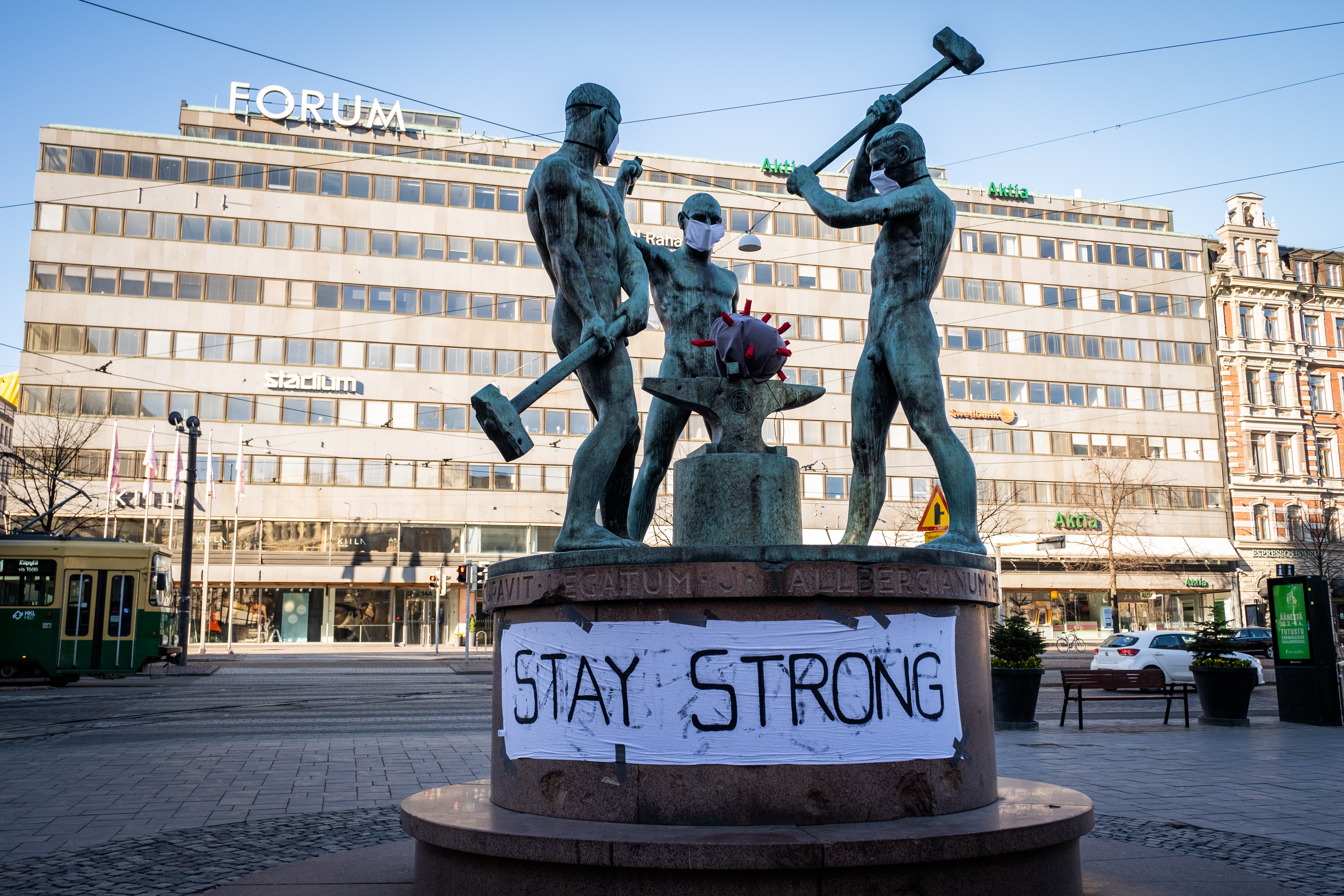 A finn járványkezelés titka