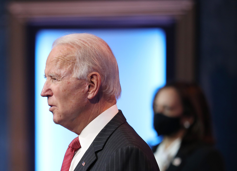 A kézi újraszámolás után is Joe Biden nyert Georgiában