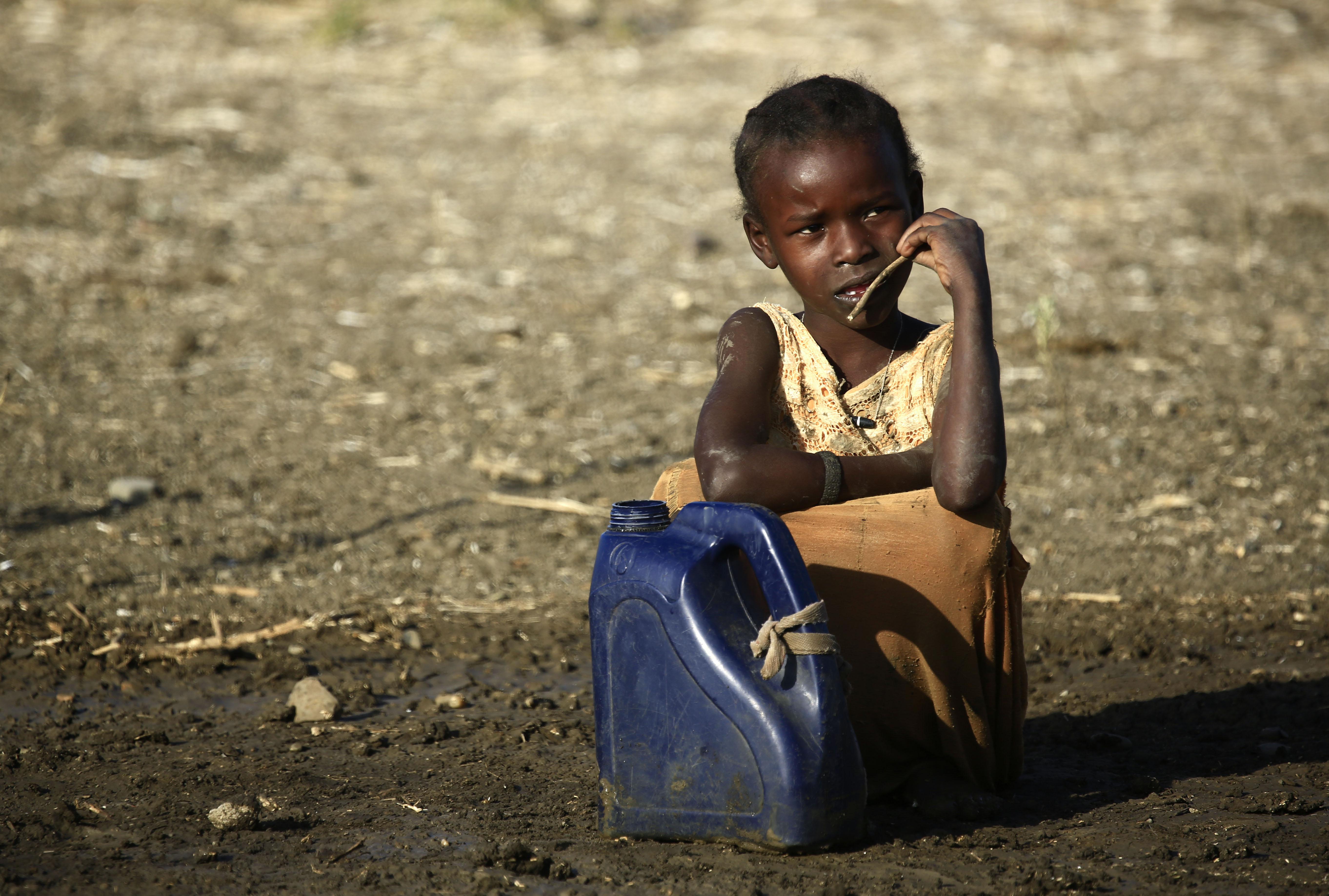 Százezrek menekülhetnek Etiópiából Szudánba, embertelen viszonyok várják őket