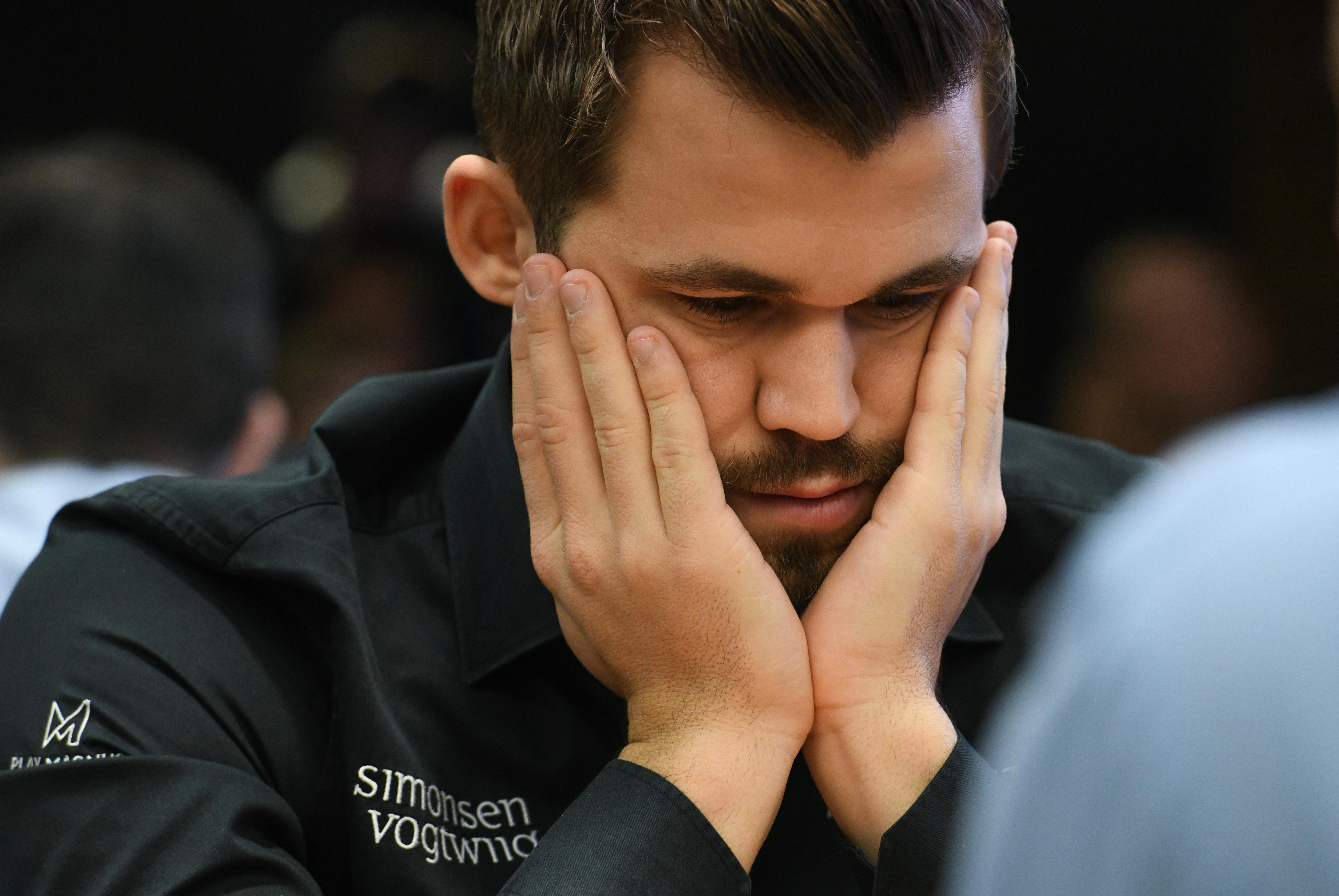 Magnus Carlsen: Letörik a lányok sakk iránti lelkesedését