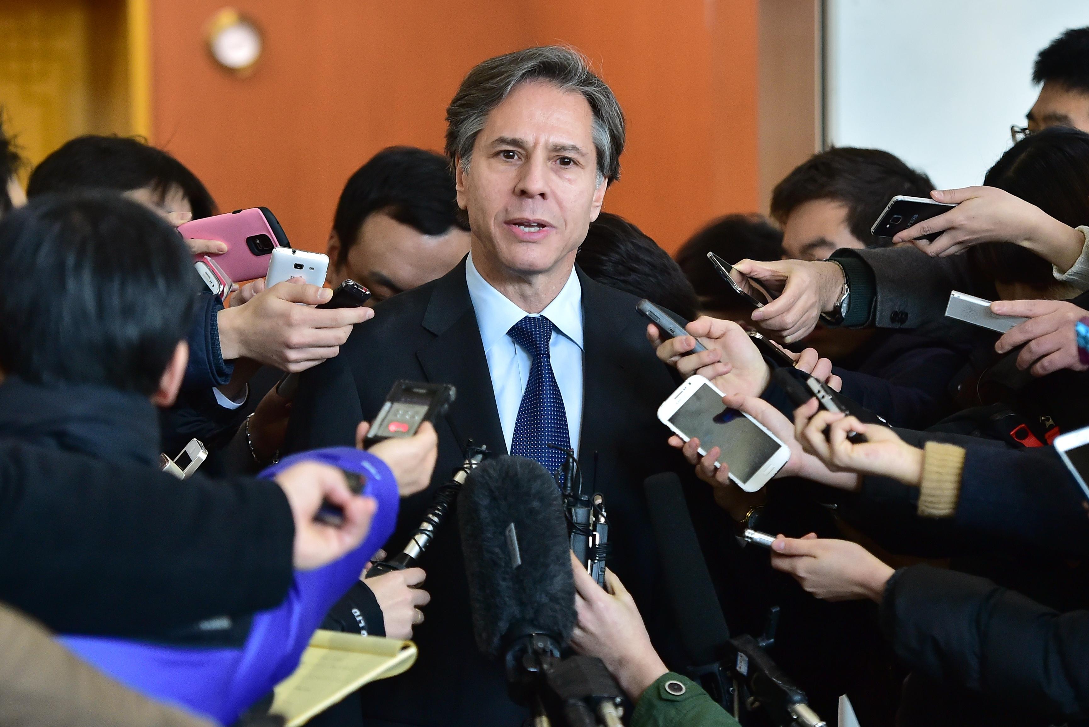 A magyar származású Antony Blinken lehet Biden külügyminisztere
