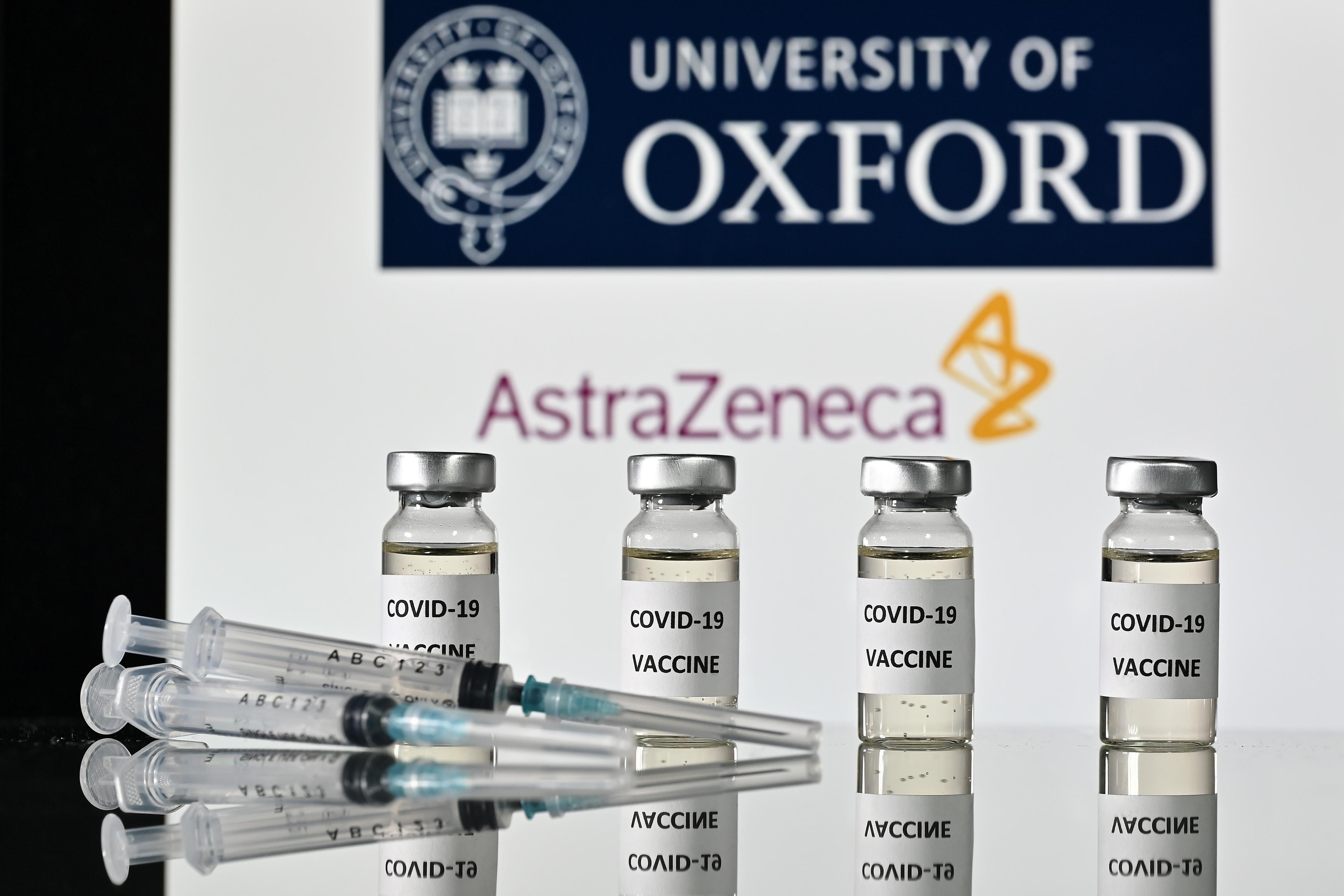 Vakcinája engedélyezését kéri az AstraZeneca az Európai Gyógyszerügynökségtől