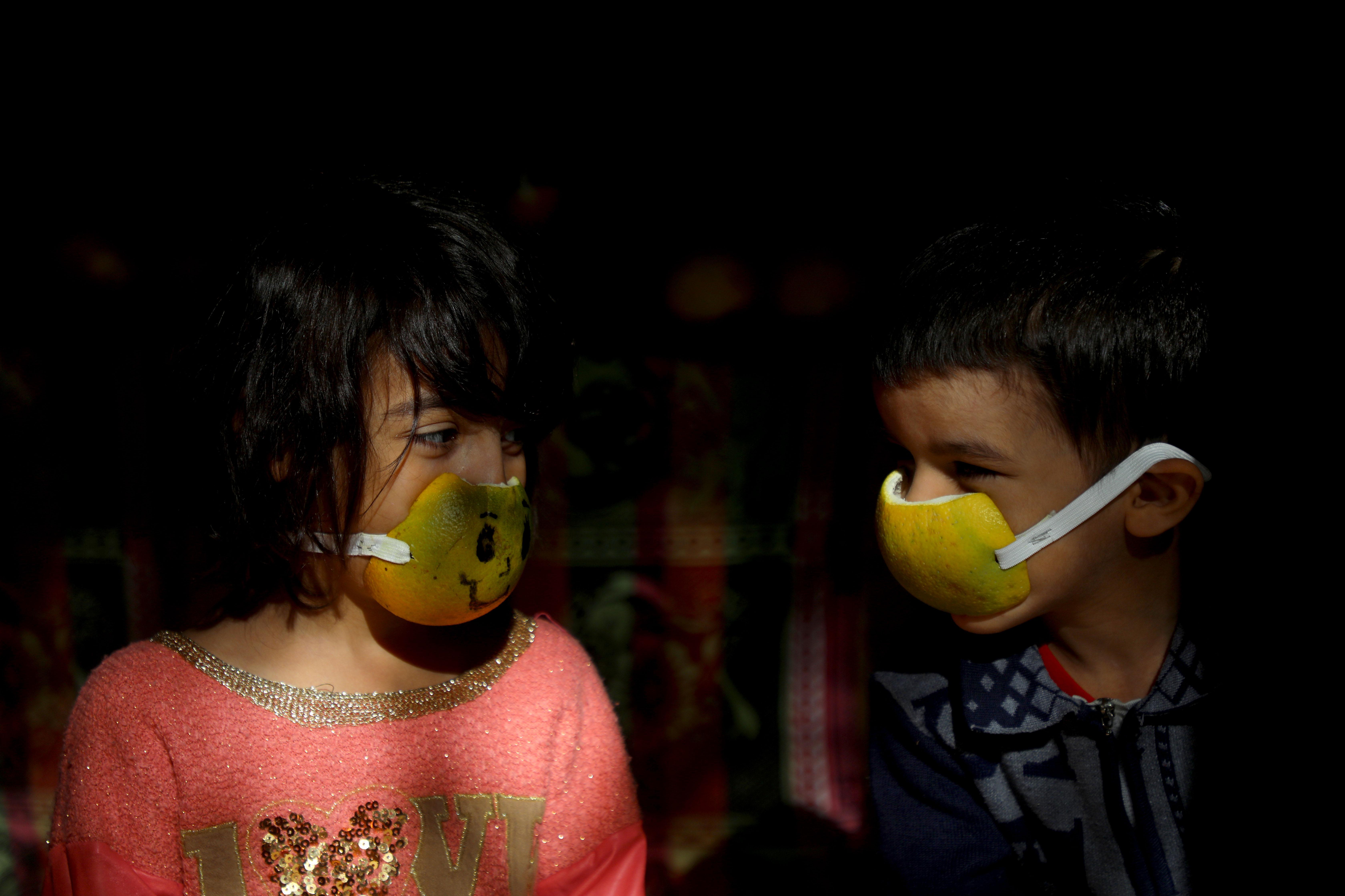 Tömeges elszegényedést okozhat a világjárvány