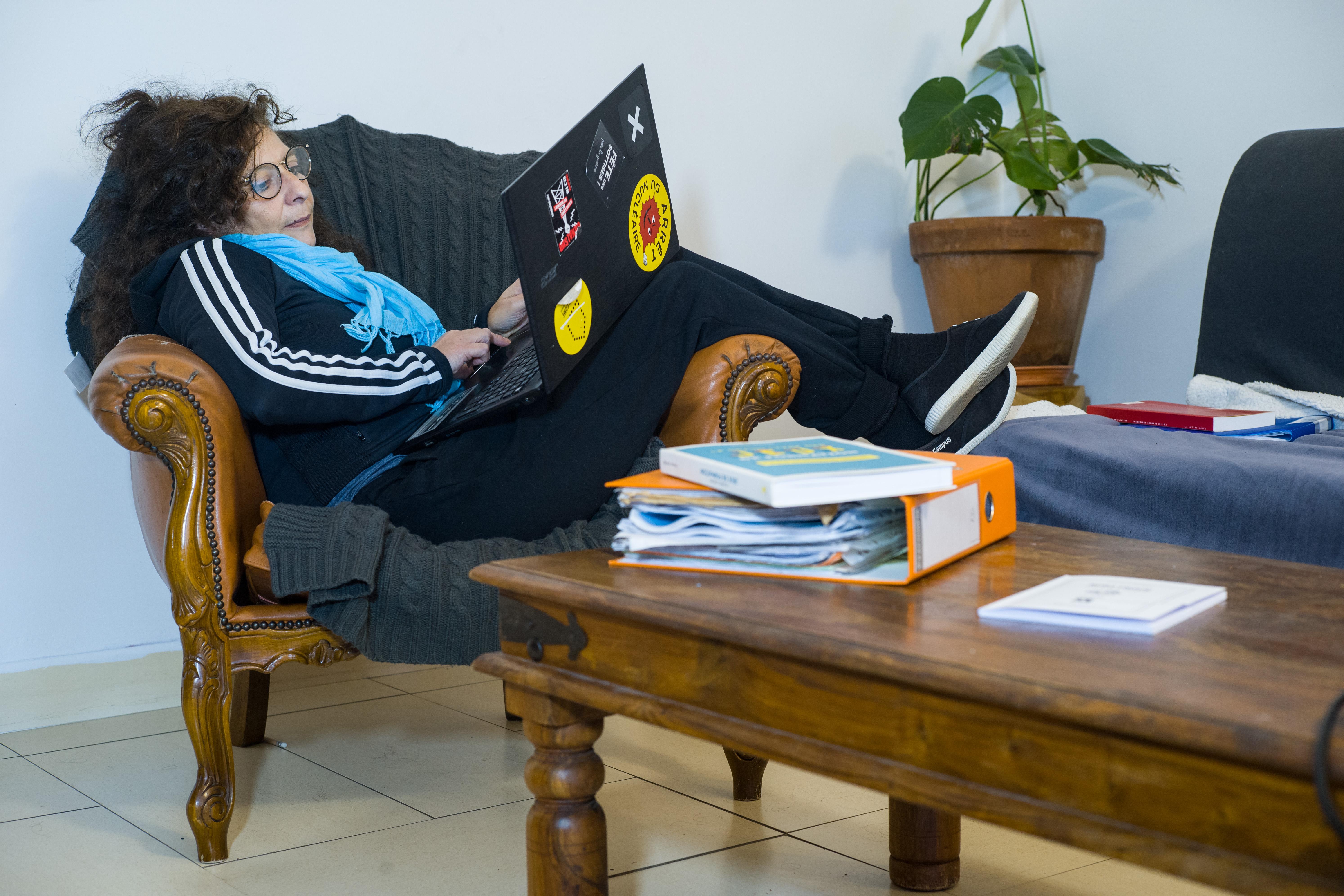 Decemberben majdnem minden hatodik munkavállaló otthonról dolgozott