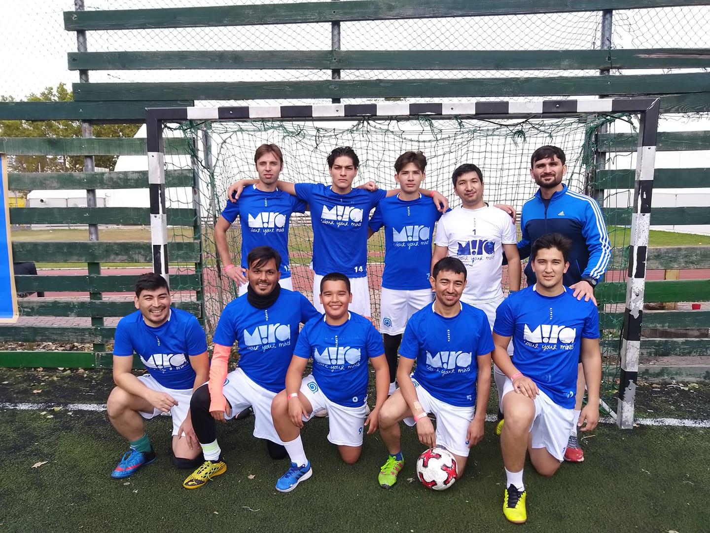 Bevándorlók focikupájára is gyűjtenek Ferencvárosban