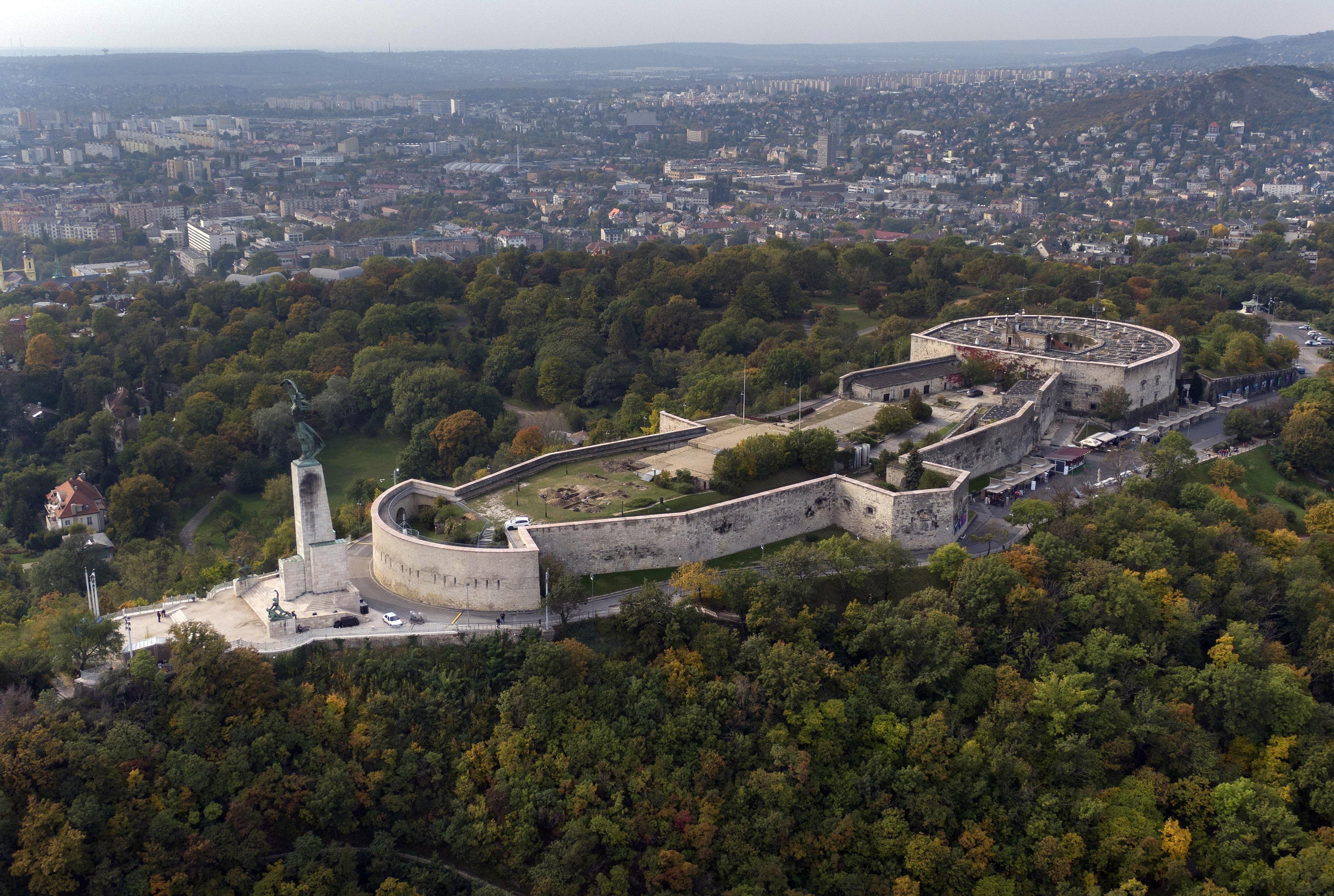 Szavazhatnak a budapestiek arról, hogy mire adjon a város egymilliárd forintot