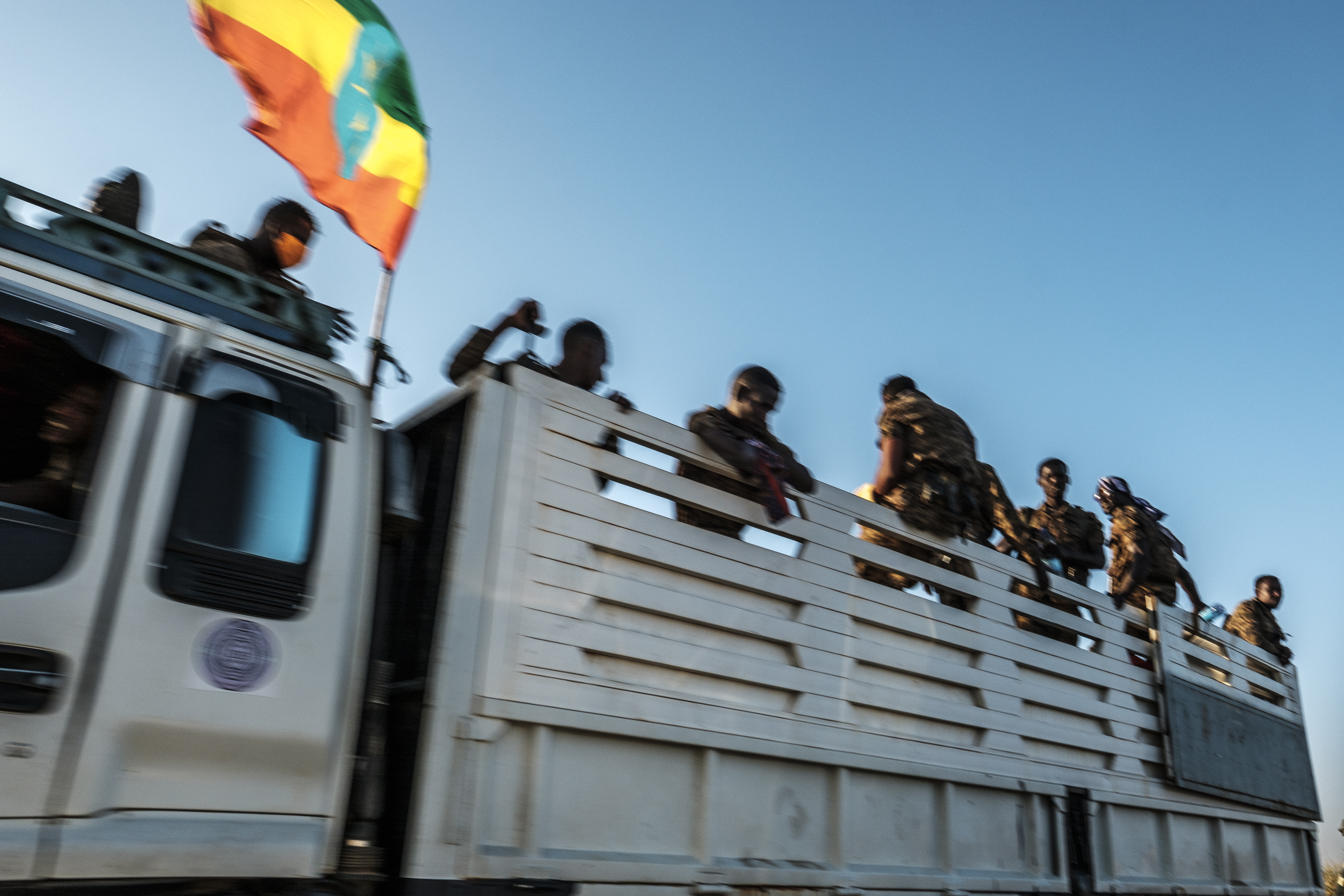 Órákon belül lejárhat az ultimátum, az etióp hadsereg lőni kezdheti az 500 ezer lakosú várost