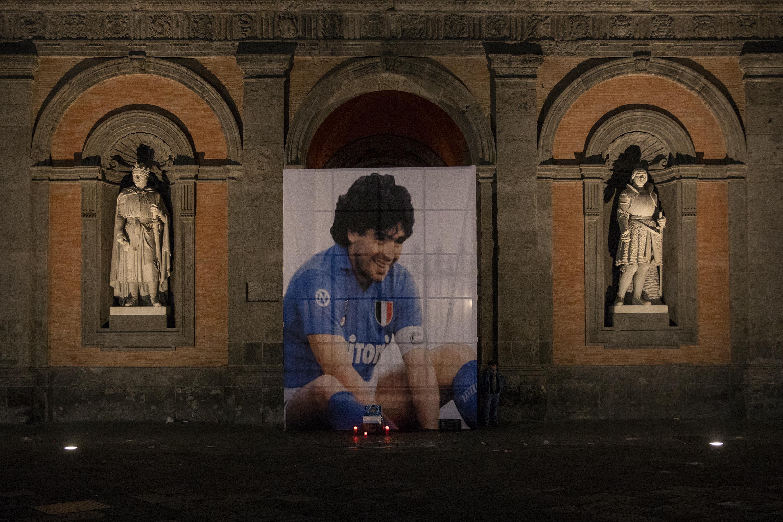 Maradona nem ivott és drogozott a halála előtti napokban
