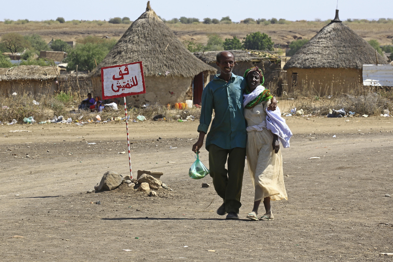 Közel 100 ezer etiópiai menekülthöz nem érnek el a ENSZ segélyszállítmányai
