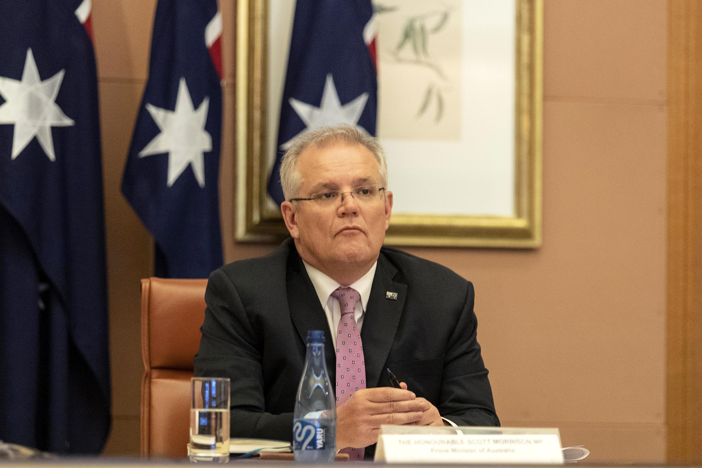 Az ausztrál kormány szerint ők szóltak a franciáknak, hogy nem bíznak a hagyományos tengeralattjárókban