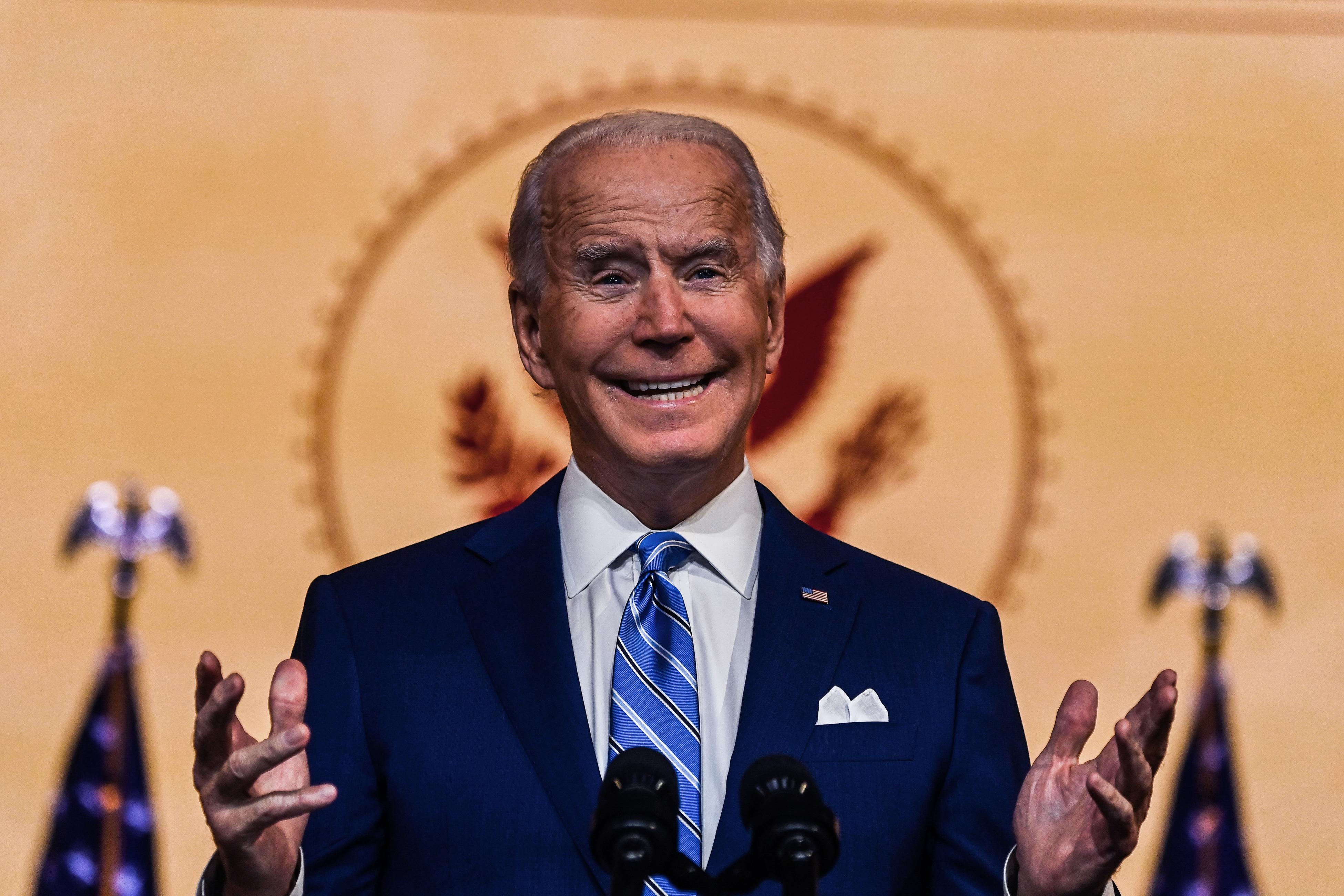 Wisconsinban és Arizonában is véglegesítették Joe Biden győzelmét
