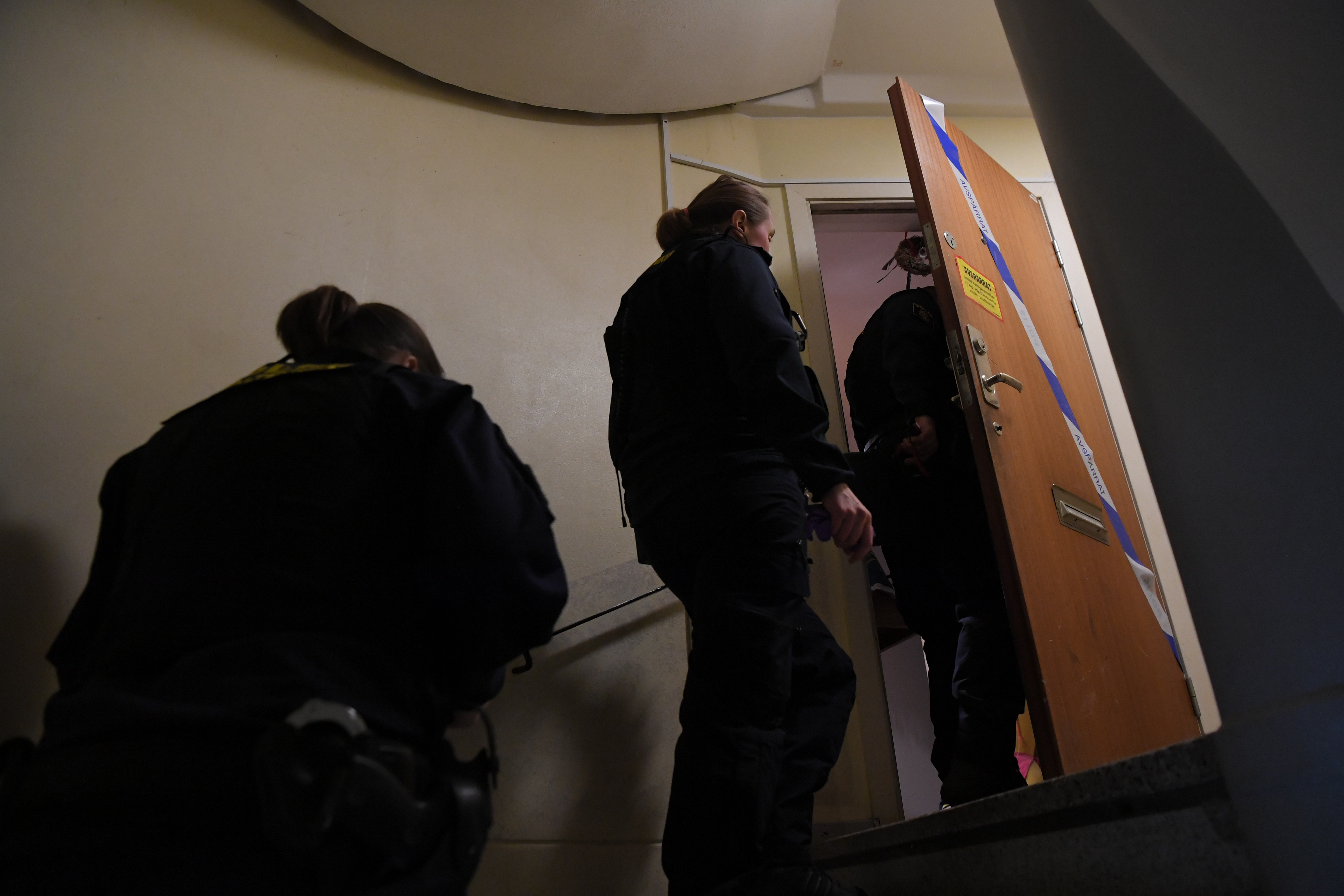 Nem találtak bizonyítékot arra, hogy a svéd nő 30 éven keresztül fogvatartotta volna a fiát