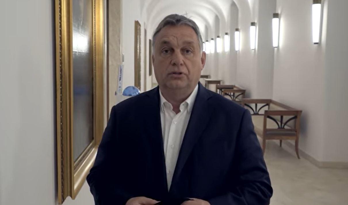 Orbán: hétfőn várhatók új járványügyi döntések
