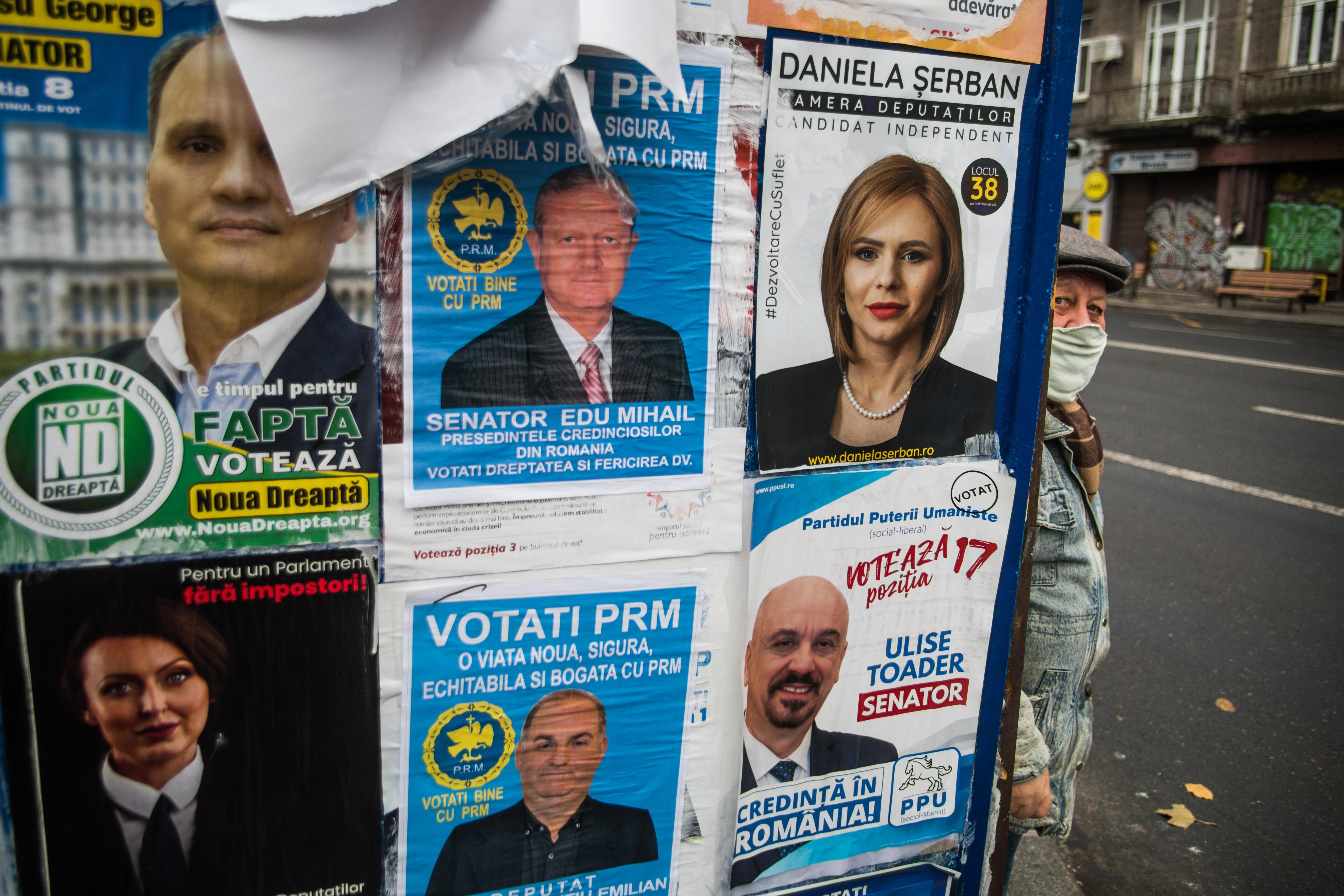 A járvány megnehezítette a dolgát, de valószínűleg Orban maradhat hatalmon a választás után
