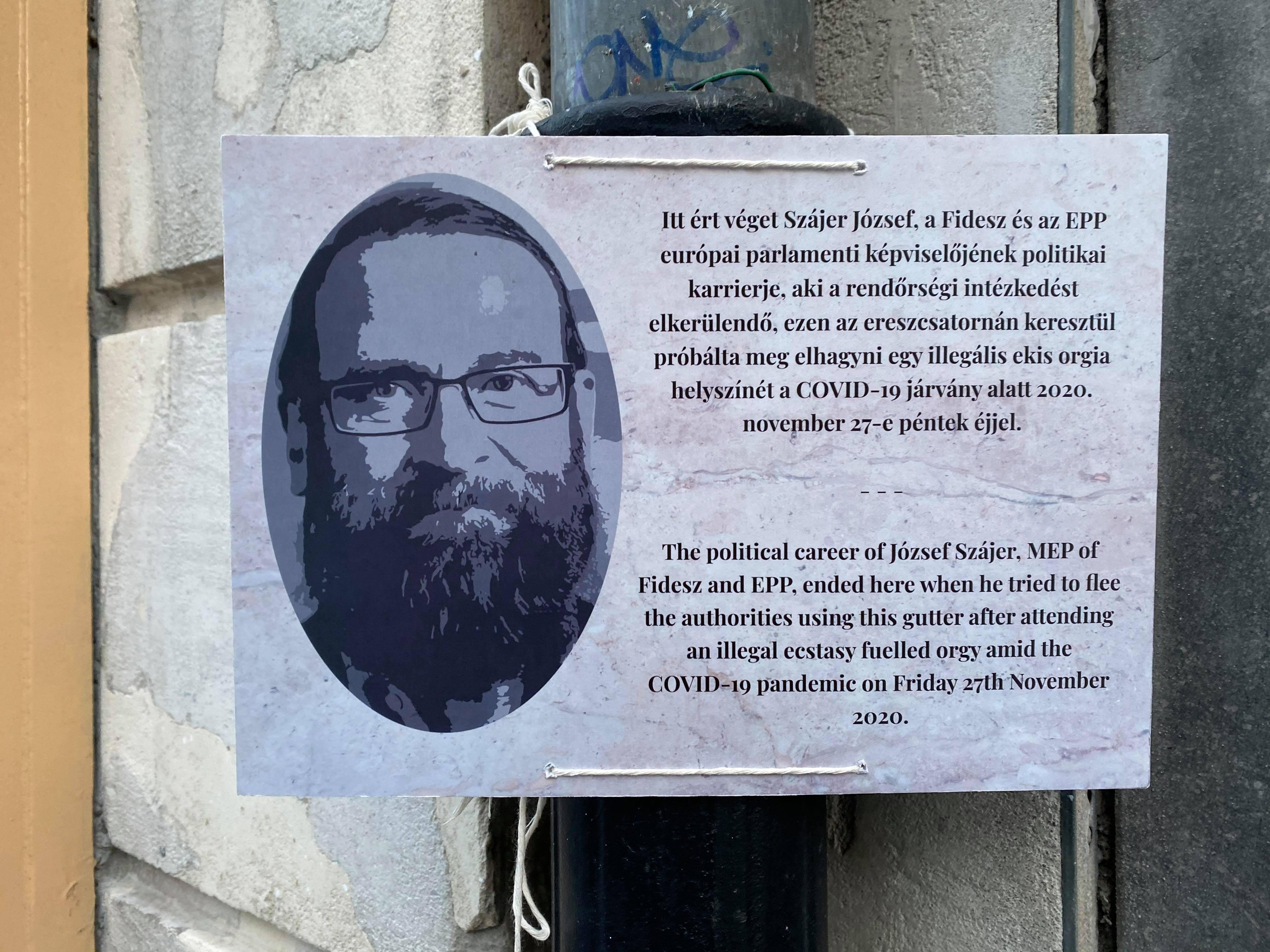A Fidesz-szavazókat az álszentség bosszantja a leginkább a Szájer-botrányban