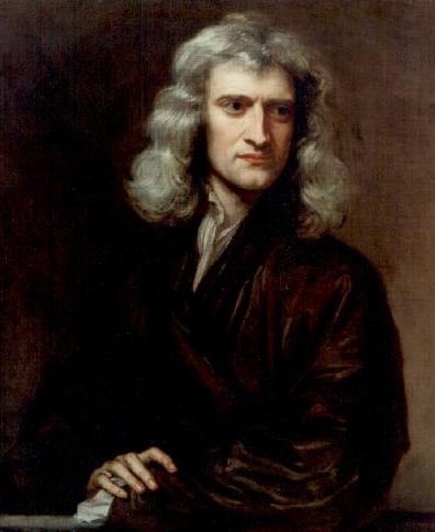 Newton egyiptomi piramisok titkát kutató jegyzeteit árverezik Nagy-Britanniában
