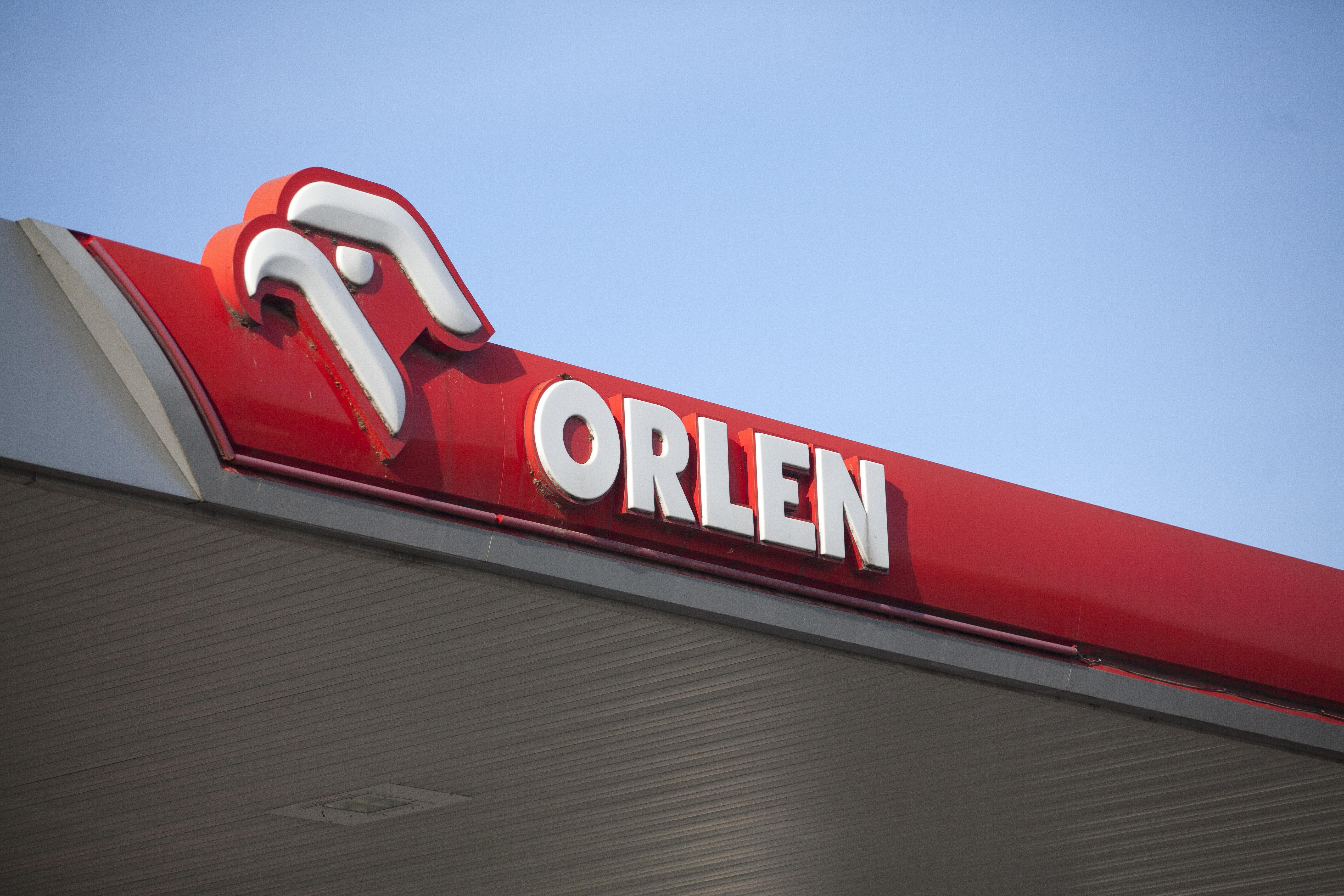 Újságot vesz a lengyel állami olajcég