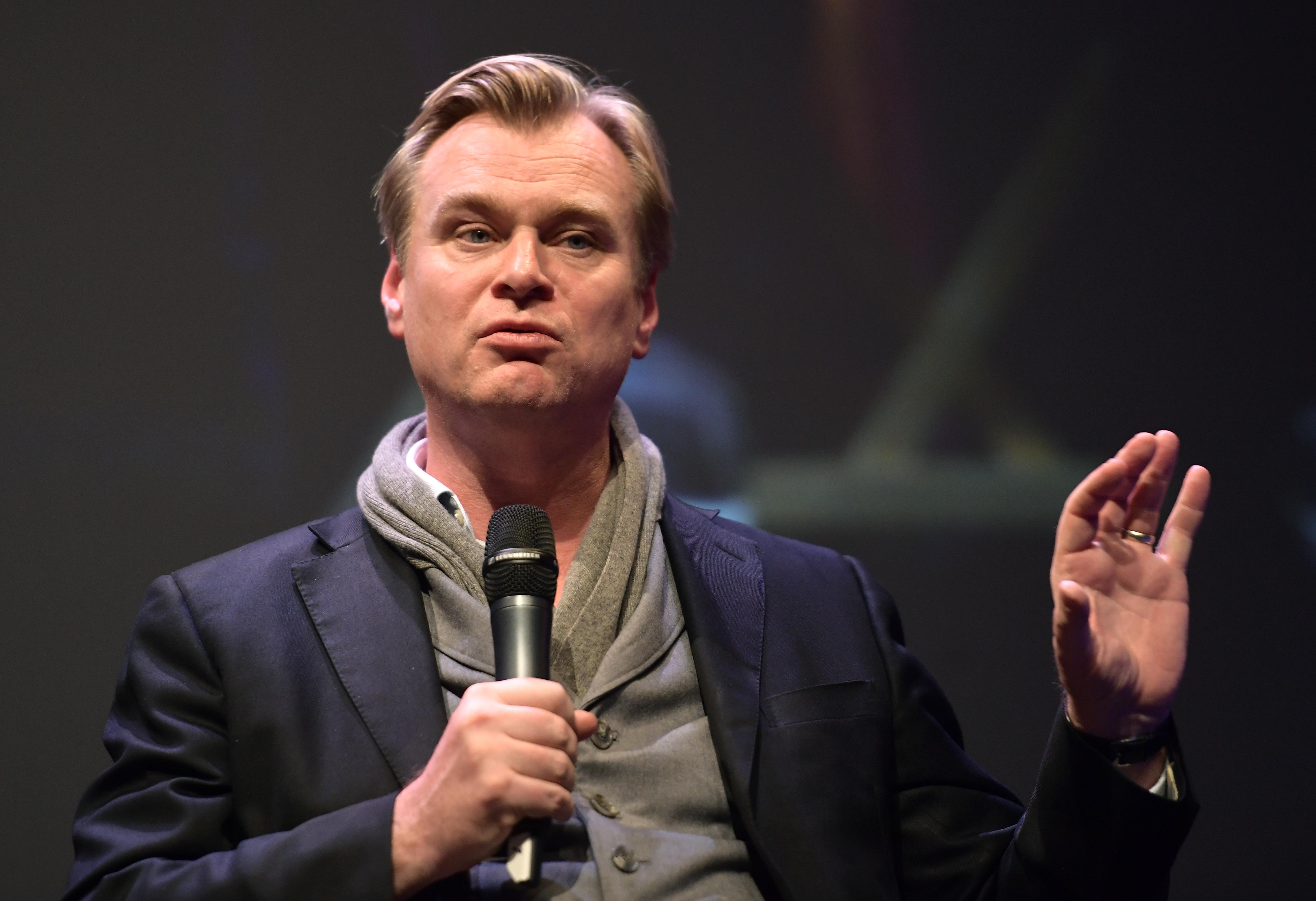 Christopher Nolan dühös,szerinteaz HBO Max a legrosszabb streamingszolgáltató