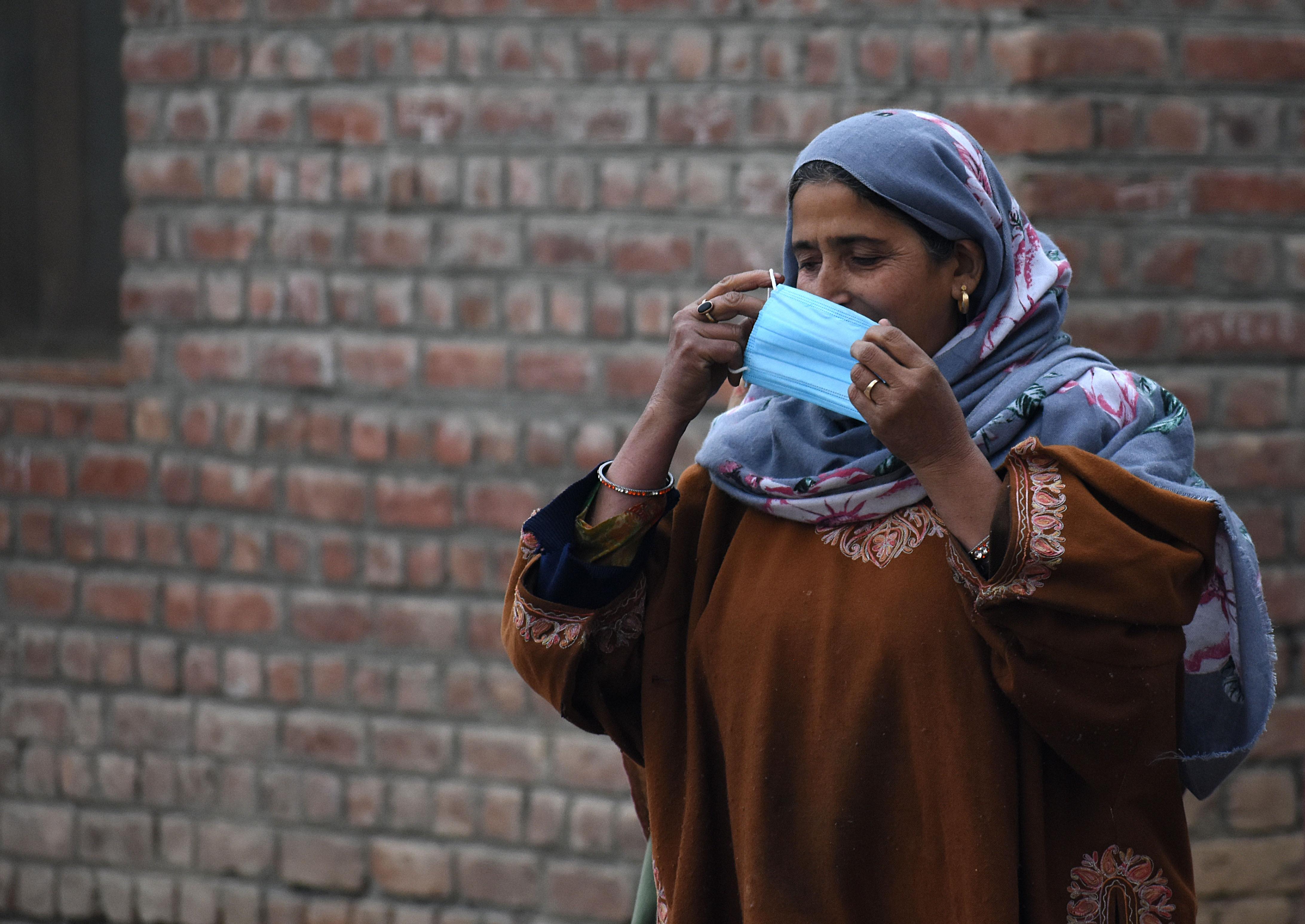 Nehézfémeket találtak az indiai városban tömegesen megbetegedett emberek vérképében