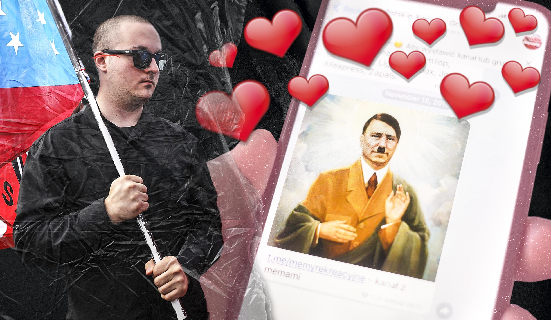 Mélyrepülés kamuprofilokkal az incelek és a neonácik világában
