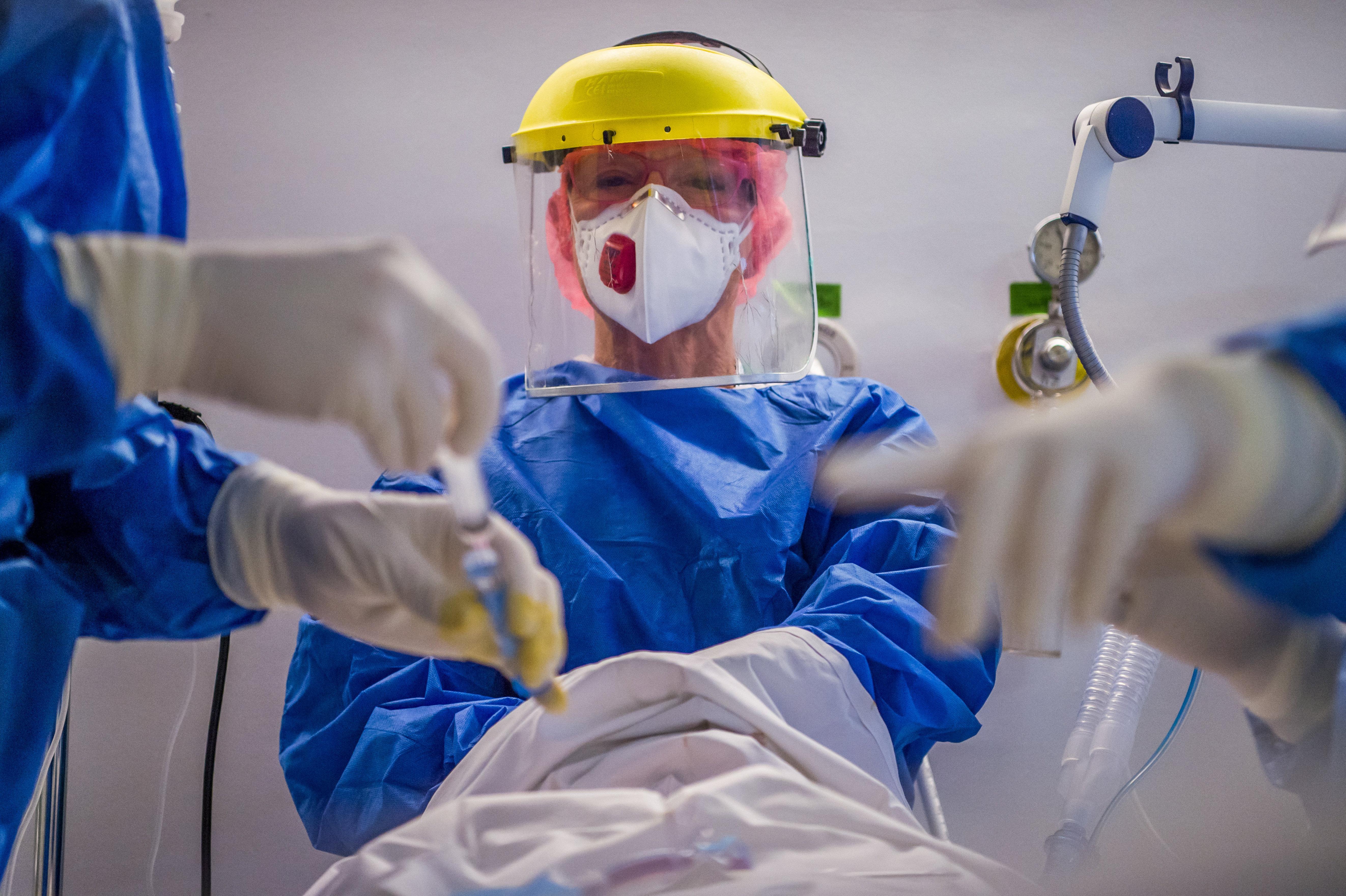 Koronavírus: 94 újabb áldozat