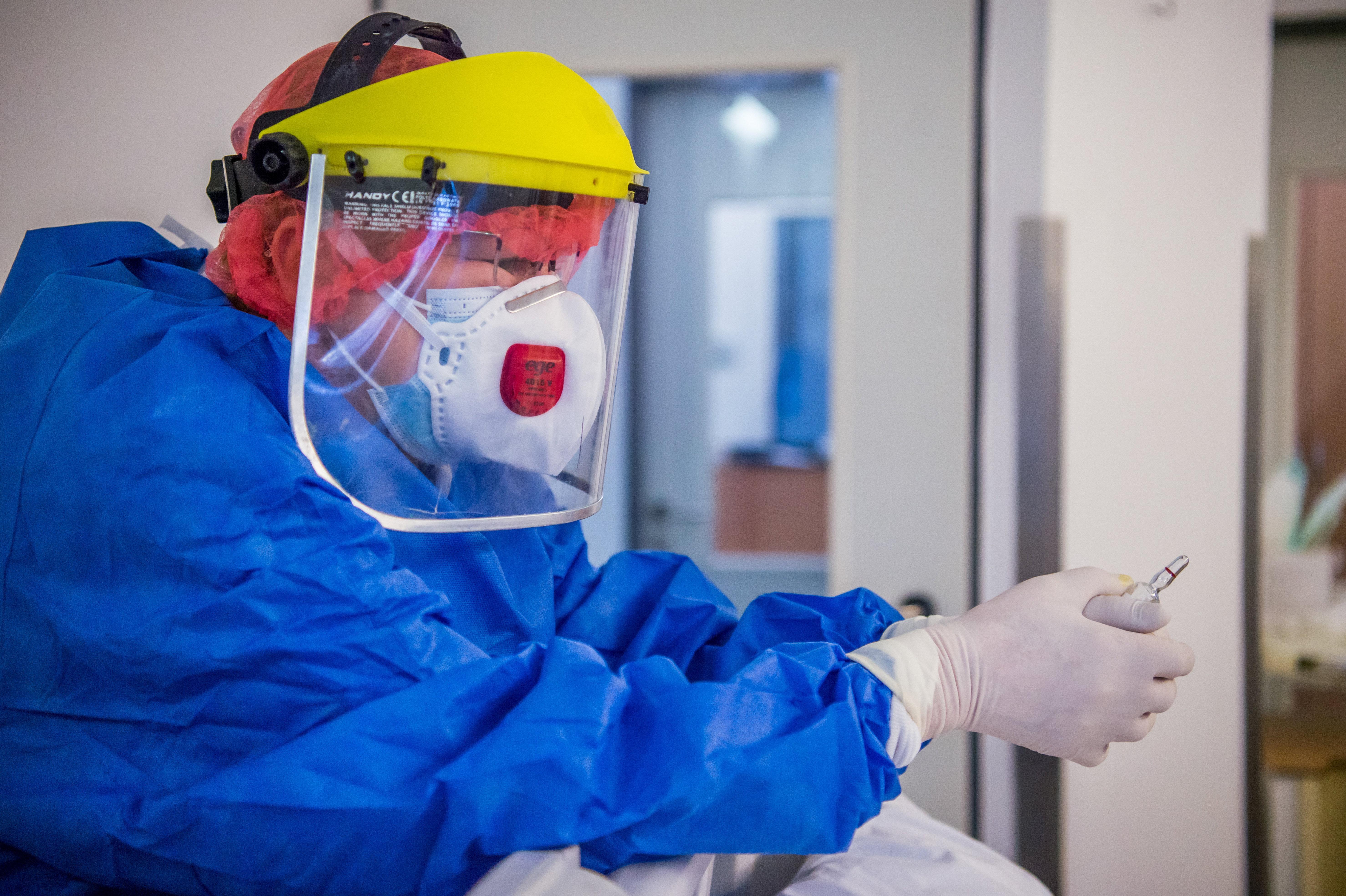 Szennyvíz-híradó: öt városban emelkedett a koronavírus koncentrációja