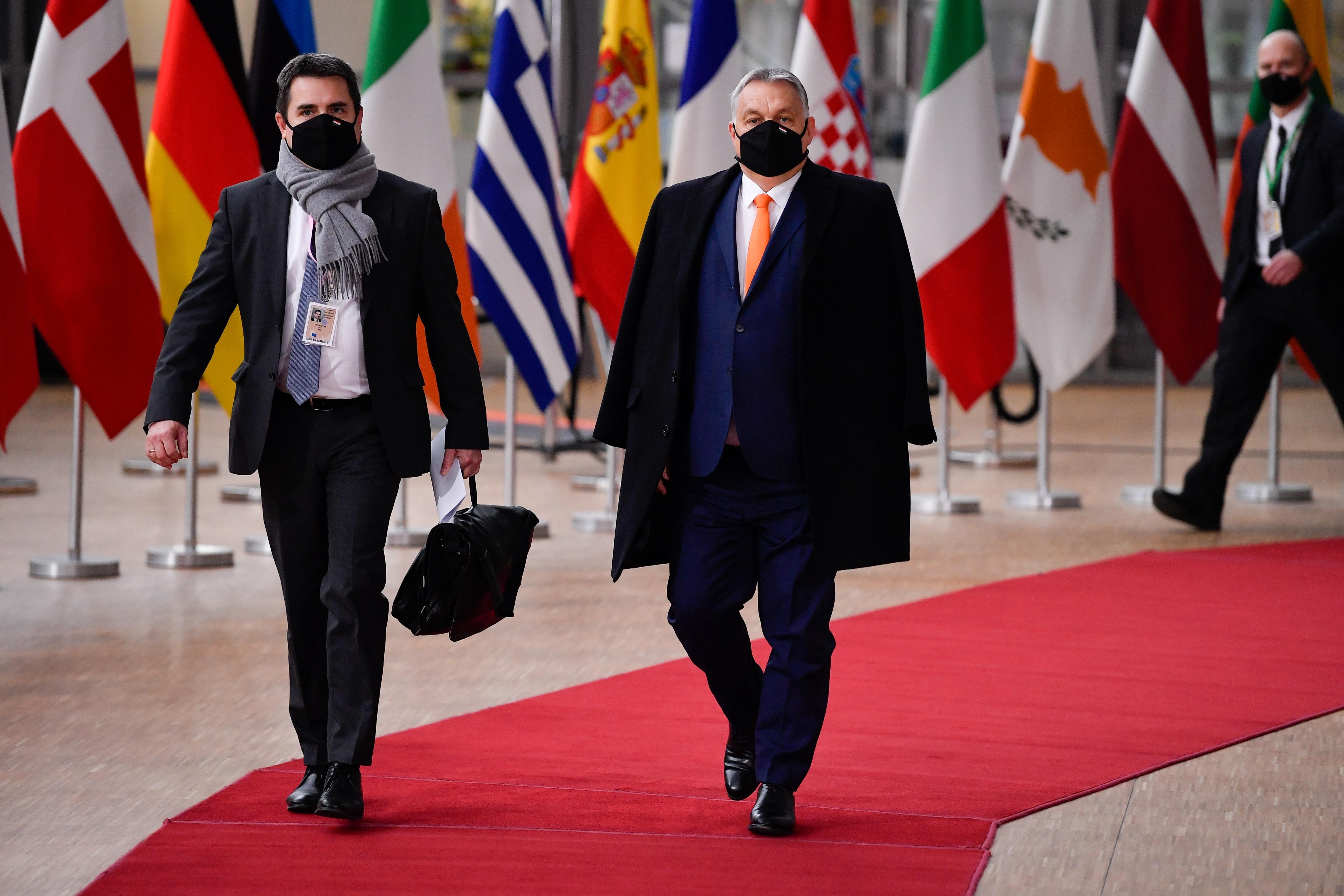 Orbán szerint akkor kezdődött a második hullám, amikor a kormány hajlandó volt érdemben reagálni rá