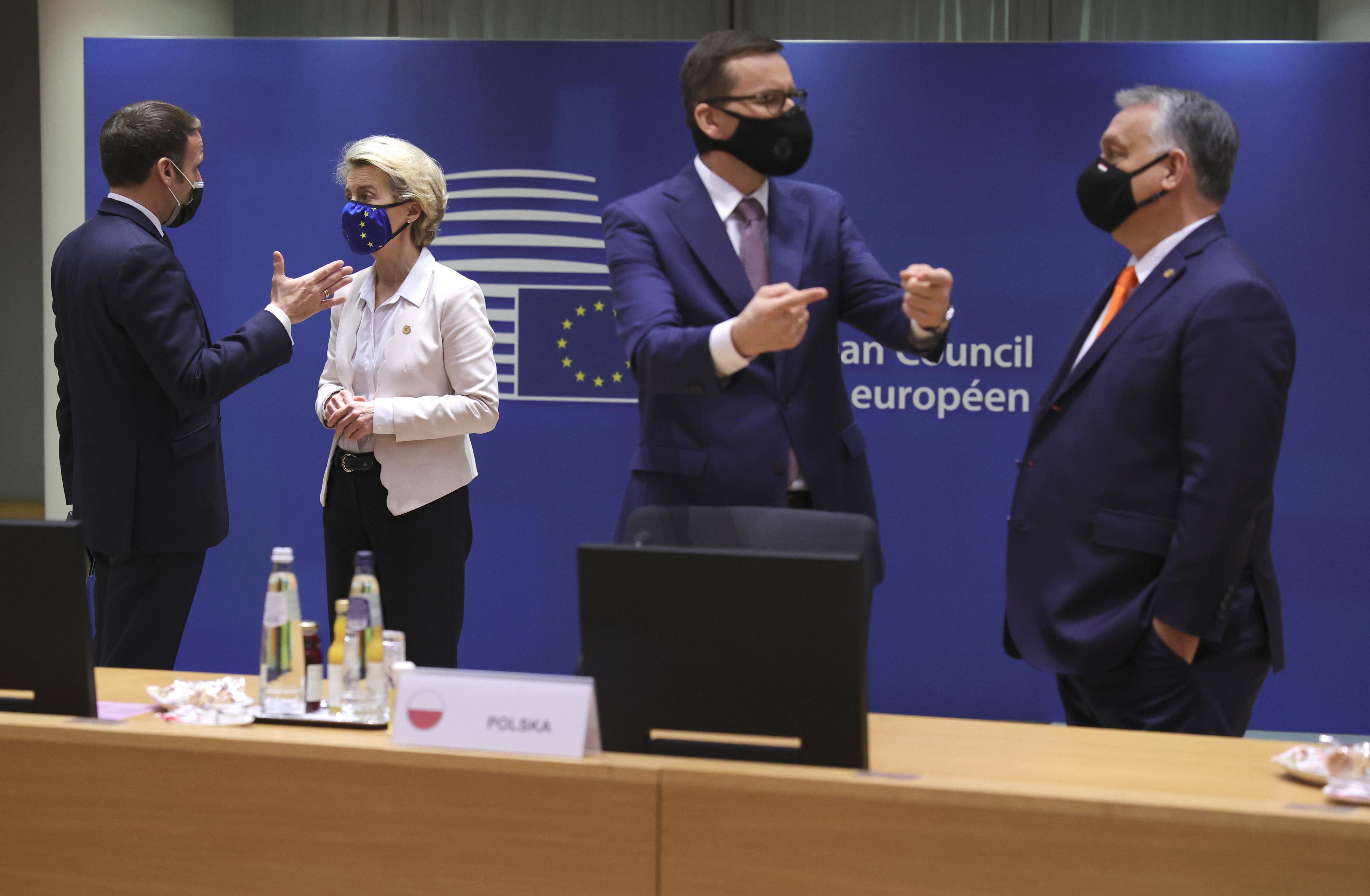 Lassan halad az oltás, ezért késhet a kilábalás Európában