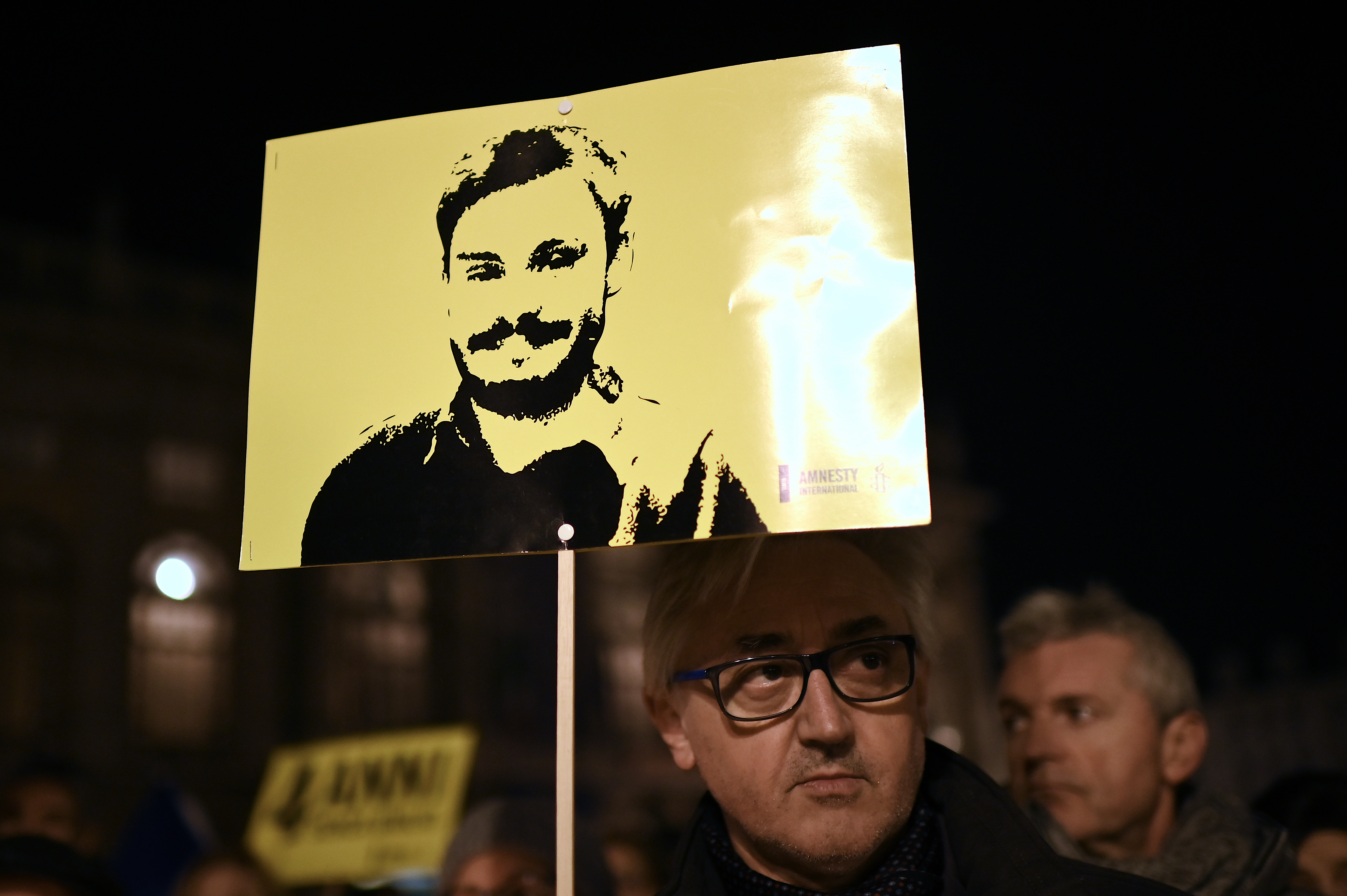 Magasrangú egyiptomi tiszteket gyanúsíthatnak meg egy olasz diák halála miatt