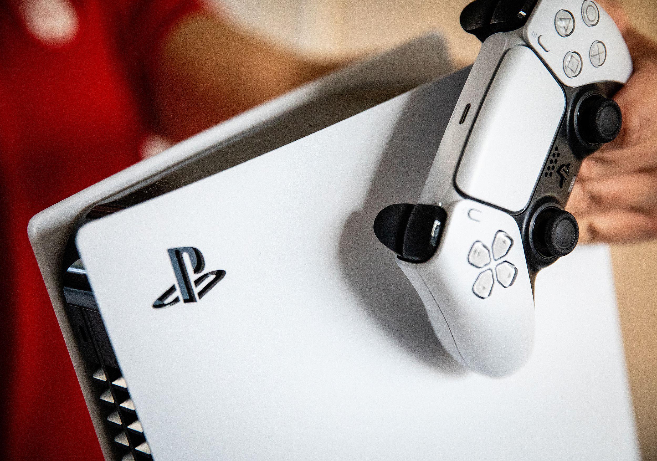 Ha lehetne, PlayStation 5-öt kérnék a Jézuskától, de szerintem már ő sem tud szerezni