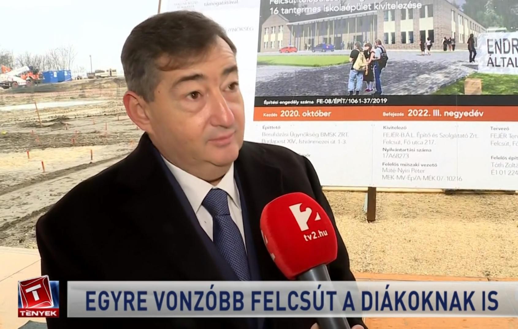 Mészáros Lőrinc lett a leggazdagabb magyar