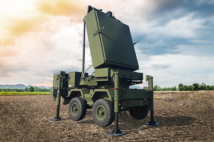 Izraeli technológiát tartalmazó radarokat vett a Magyar Honvédség