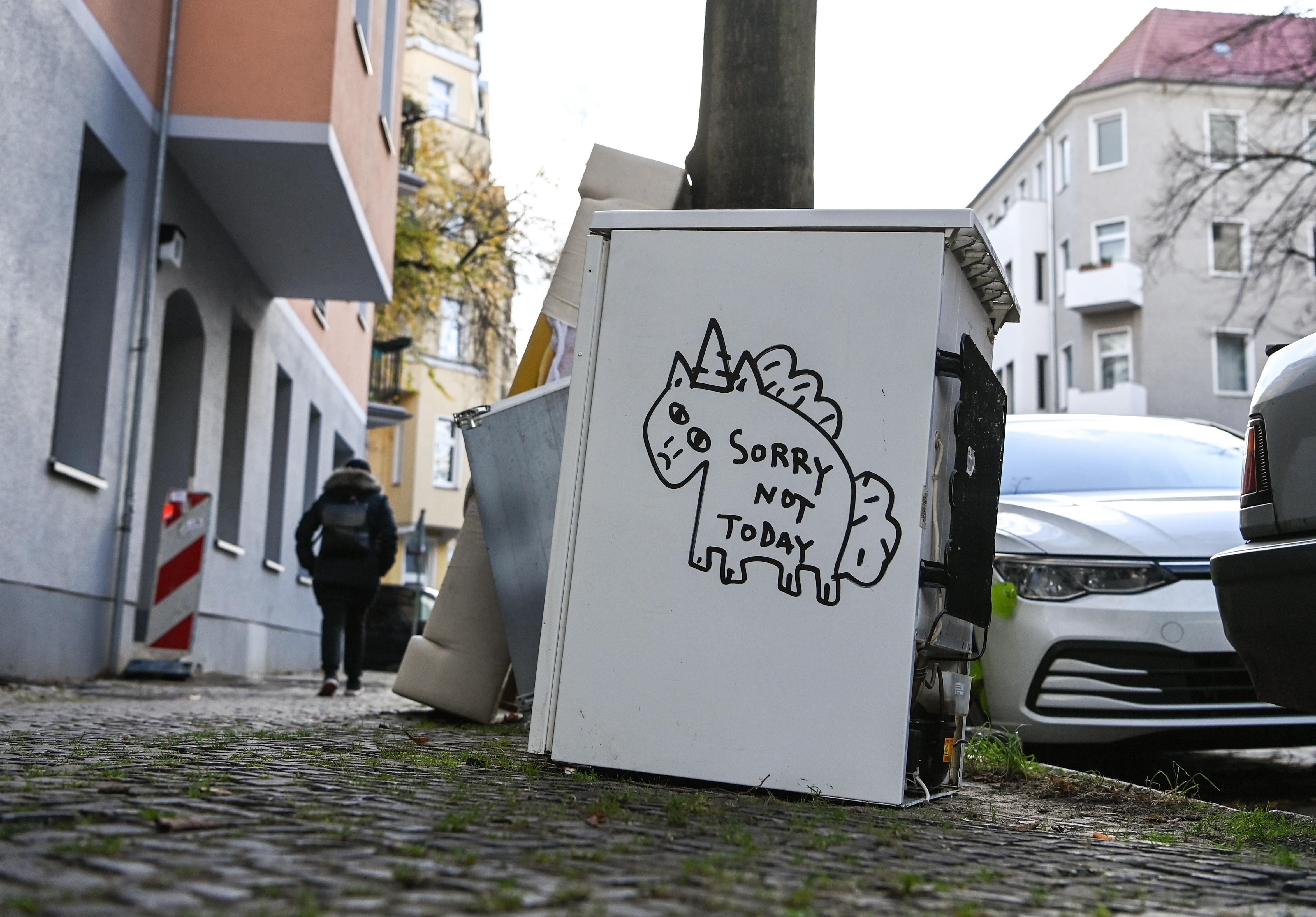 Megsemmisítette a német alkotmánybíróság a berlini lakbérbefagyasztásról szóló jogszabályt