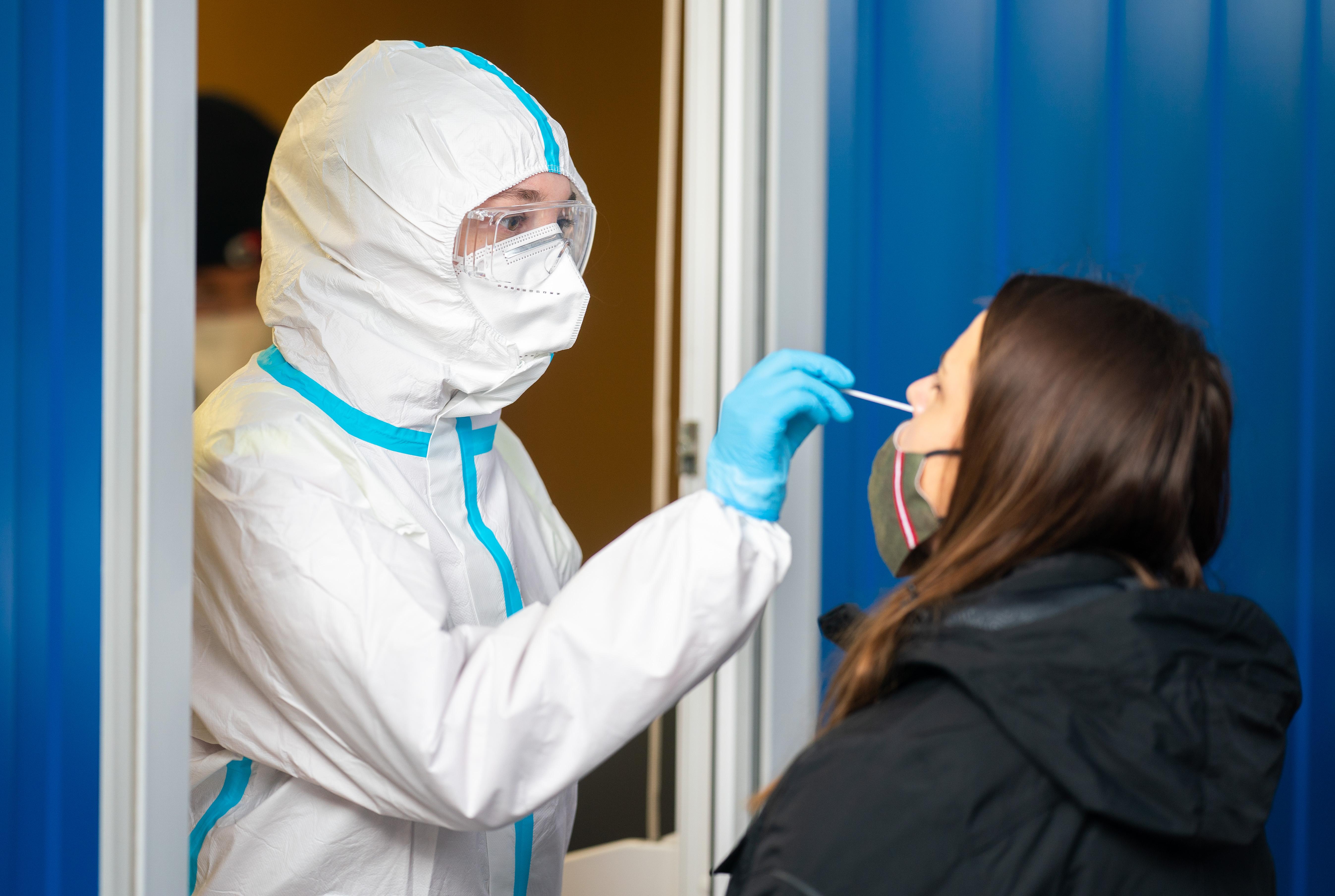 Németországban is megjelent a brit vírusvariáns