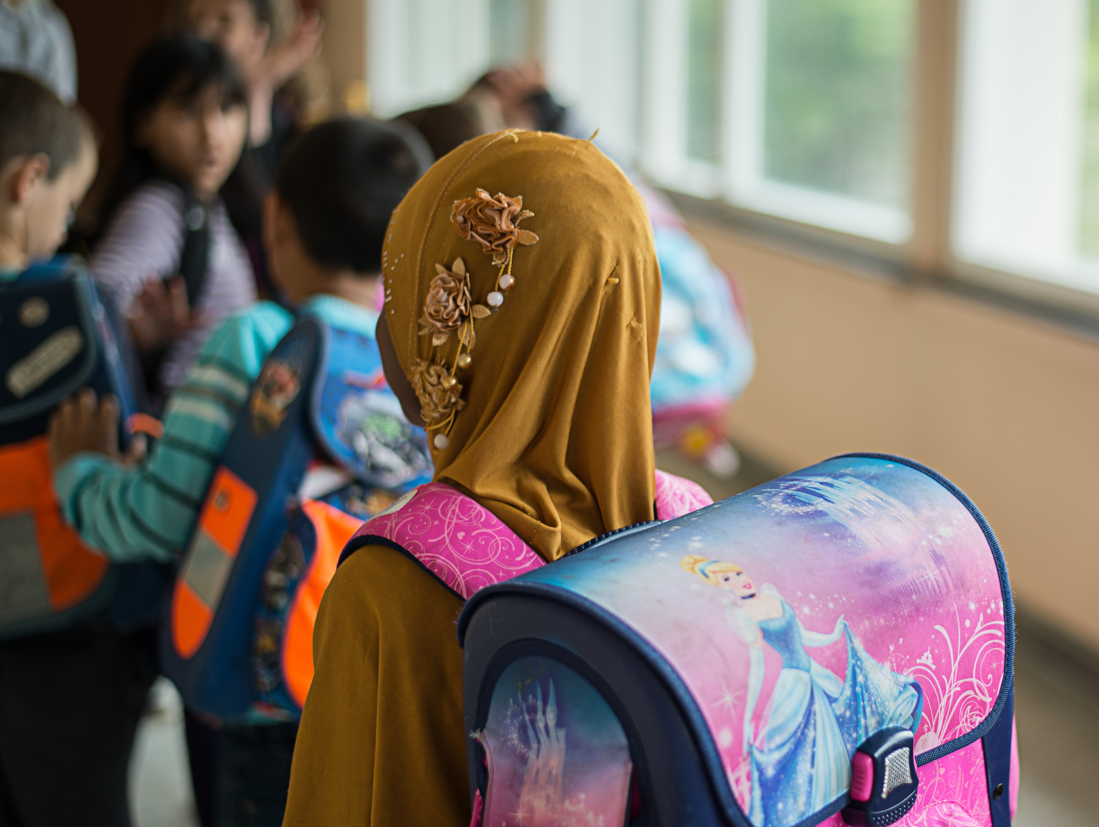 Eltörölték a fejkendőtilalmat az osztrák iskolákban
