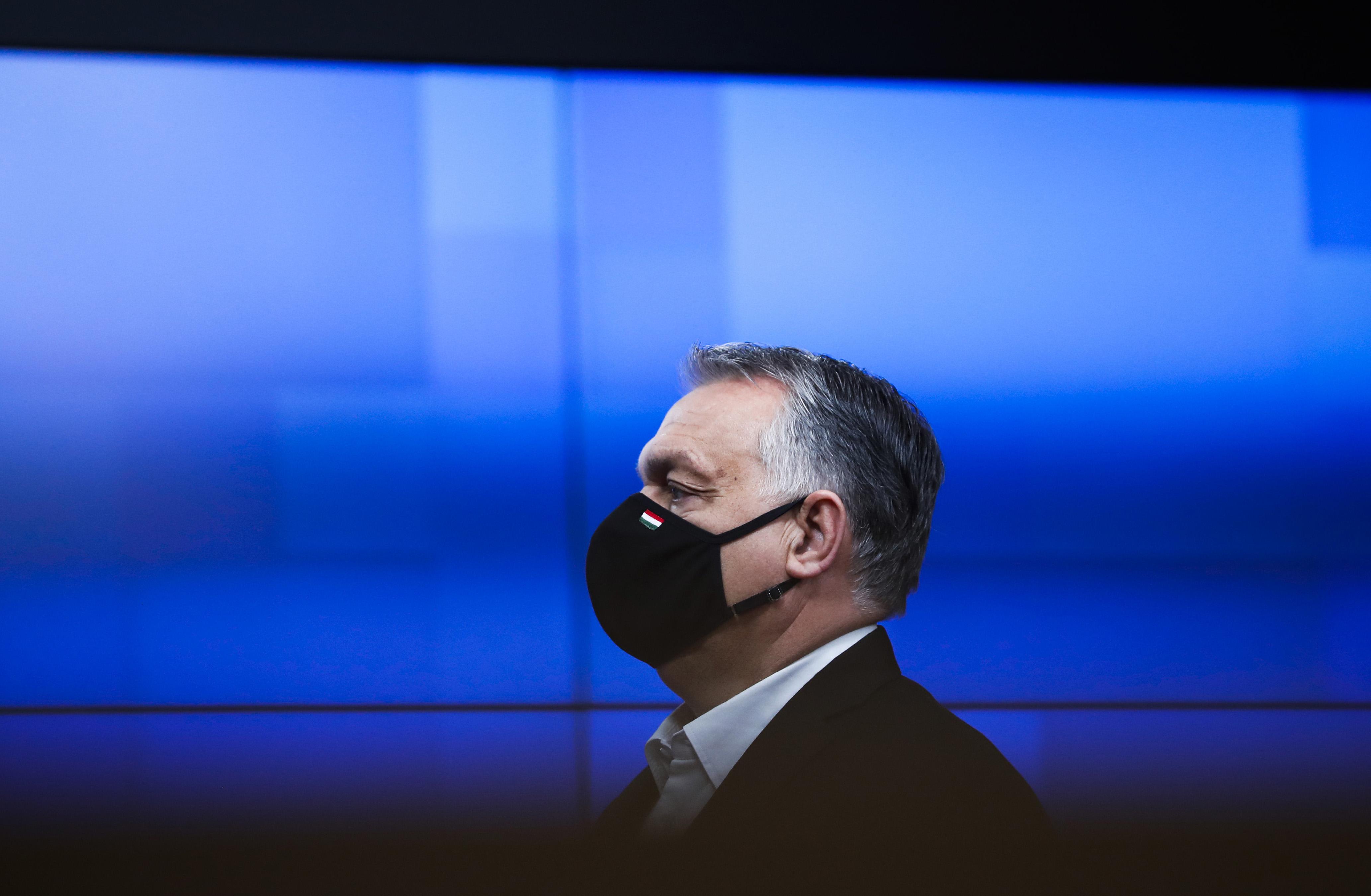 """Orbán viszontválasza Webernek: """"Bennünket okol, amiért nem teljesültek az Európai Bizottság elnöki székét megcélzó ambíciói"""""""