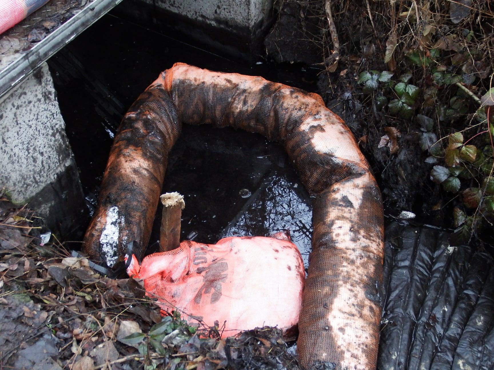 Évekig tarthat, amíg eltüntetik az olajszennyezés nyomait a Ráckevei-Soroksári Duna-ágon