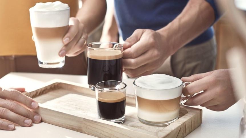 A kedvenc kávézóm? Az az otthonom