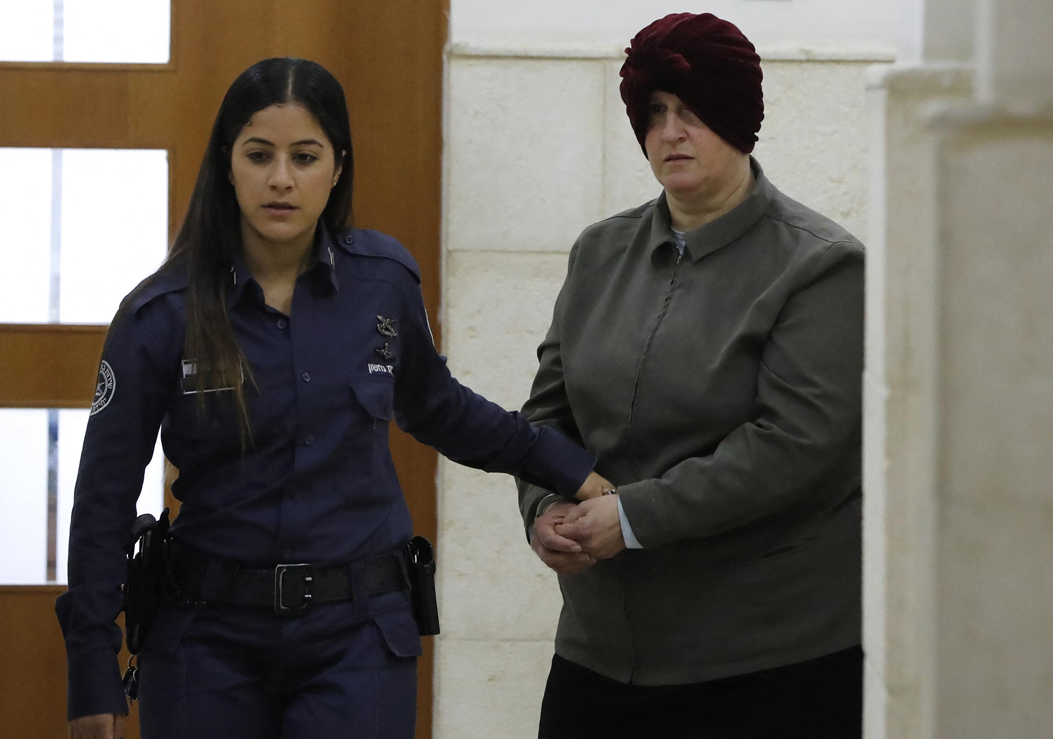 Kiadja Izrael Ausztráliának a gyerekek molesztálásával vádolt iskolaigazgatónőt