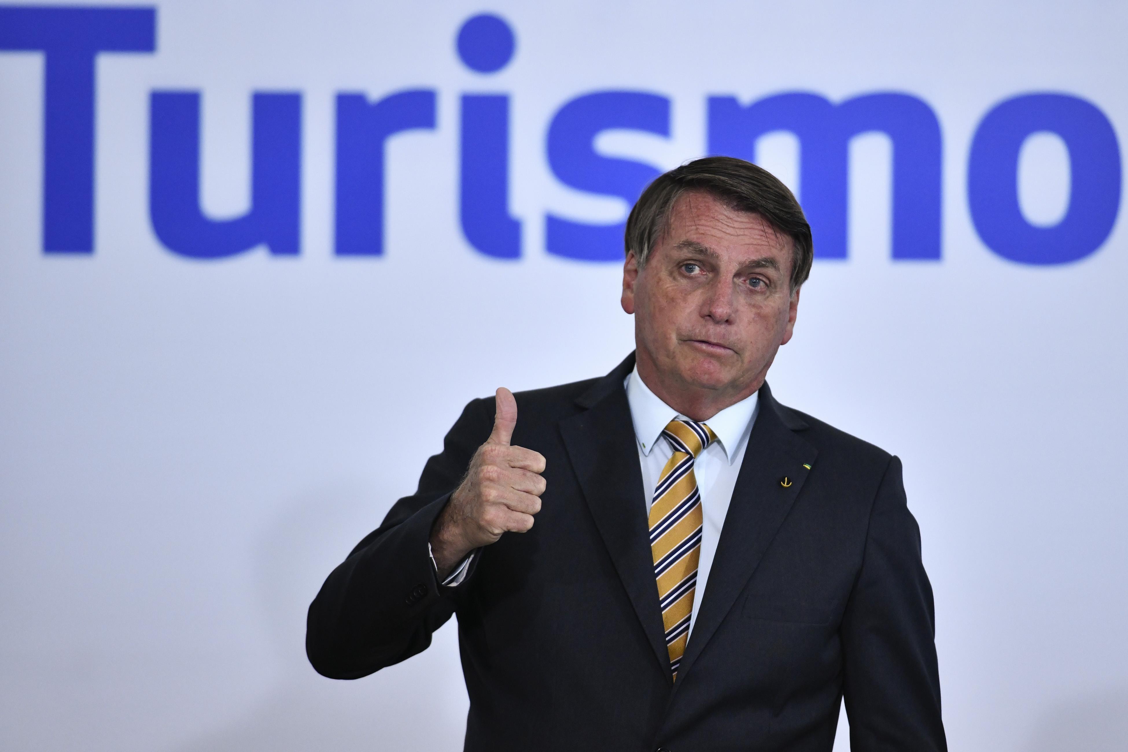 Jair Bolsonaro lecserélte egészségügyi miniszterét