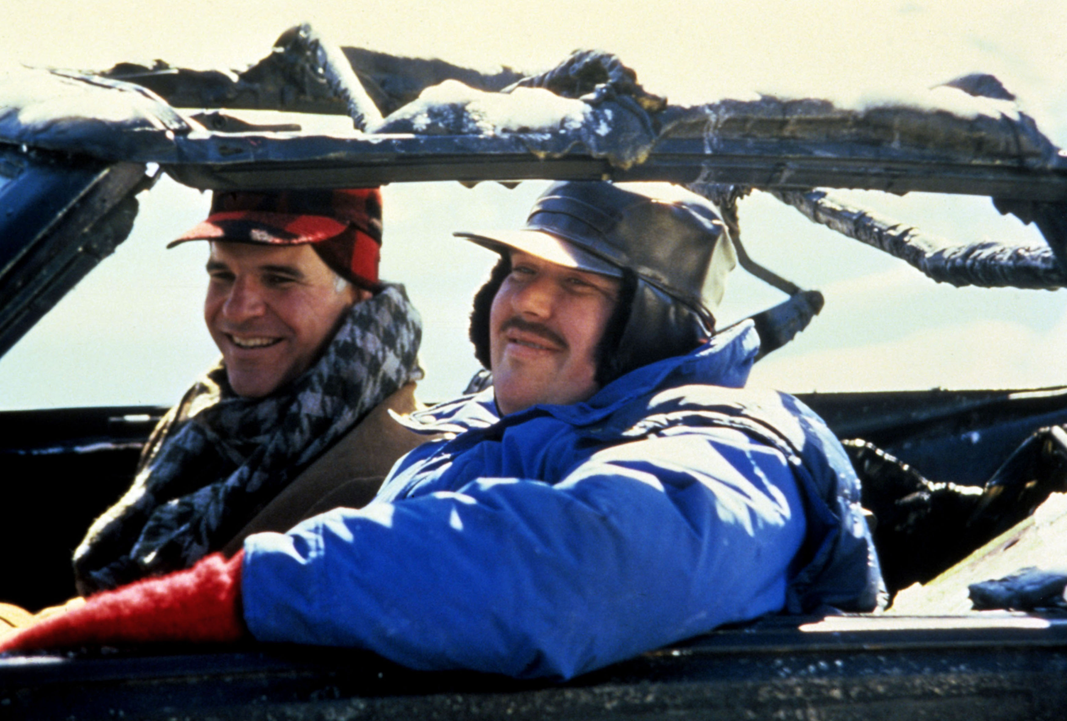 Karácsonykor végig Steve Martin filmeket nézek, és ezt ajánlom most mindenkinek