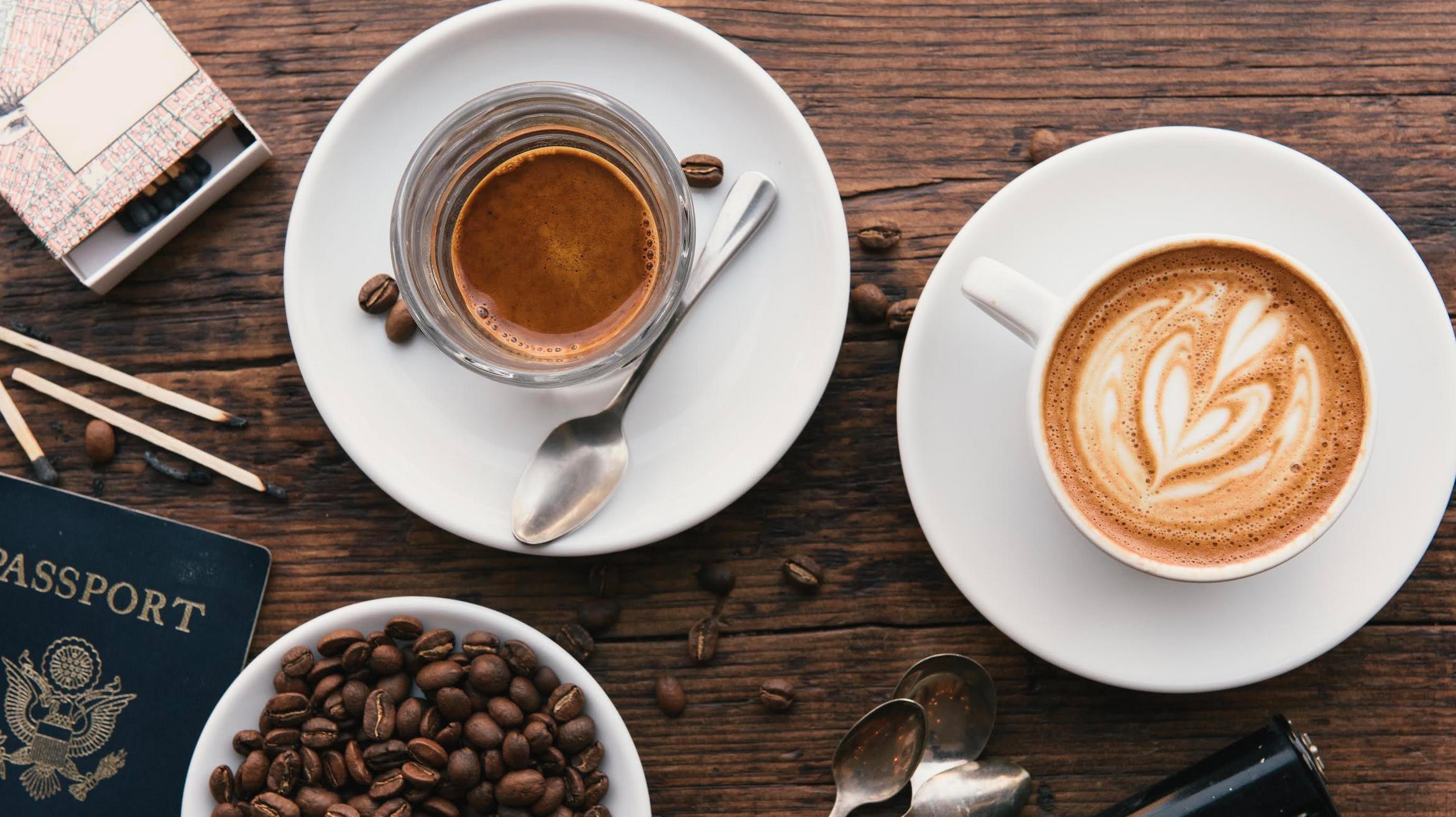 Milyen kávé illik a személyiségedhez?