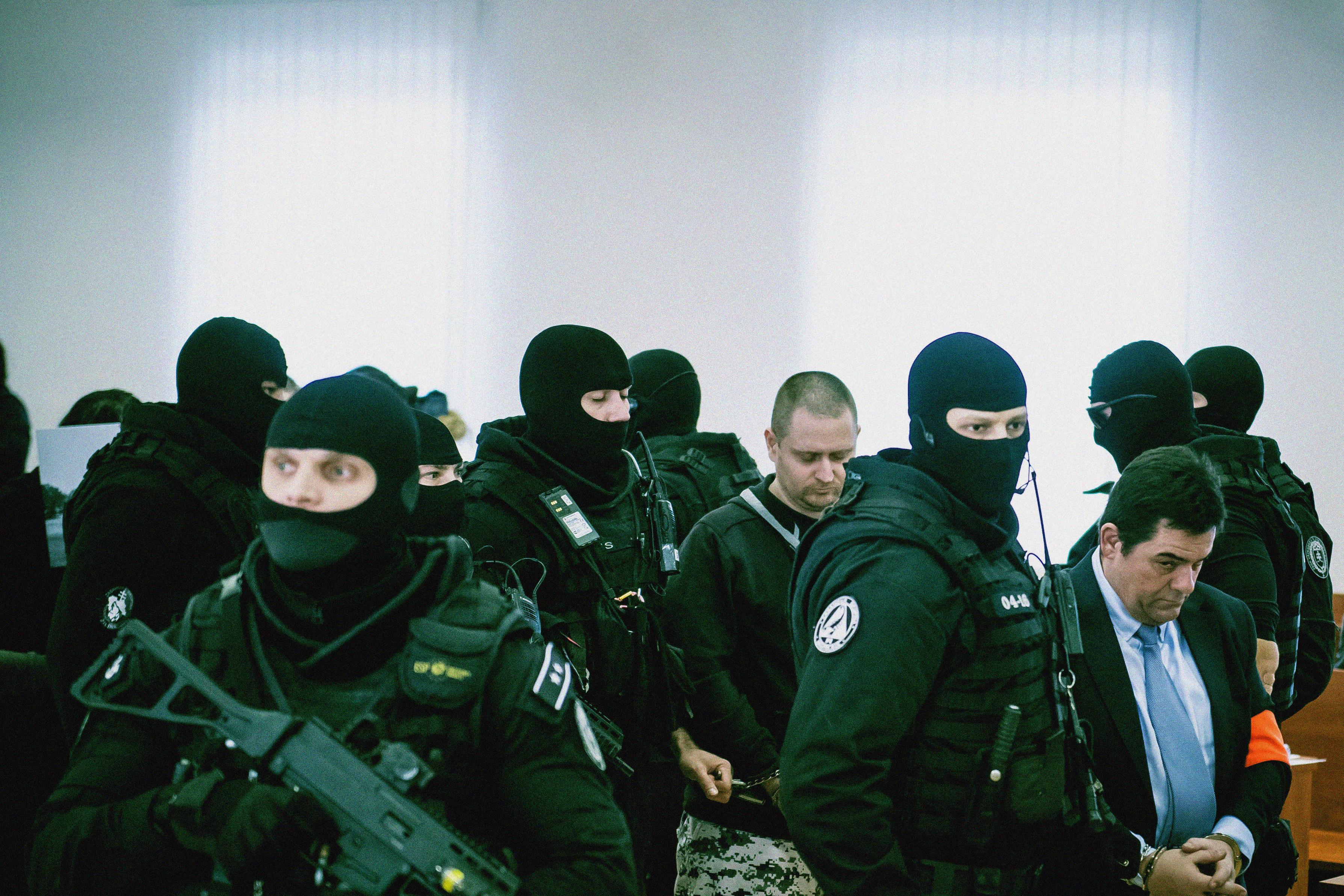 Meghalt Milan Lucansky korábbi szlovák országos rendőrfőkapitány