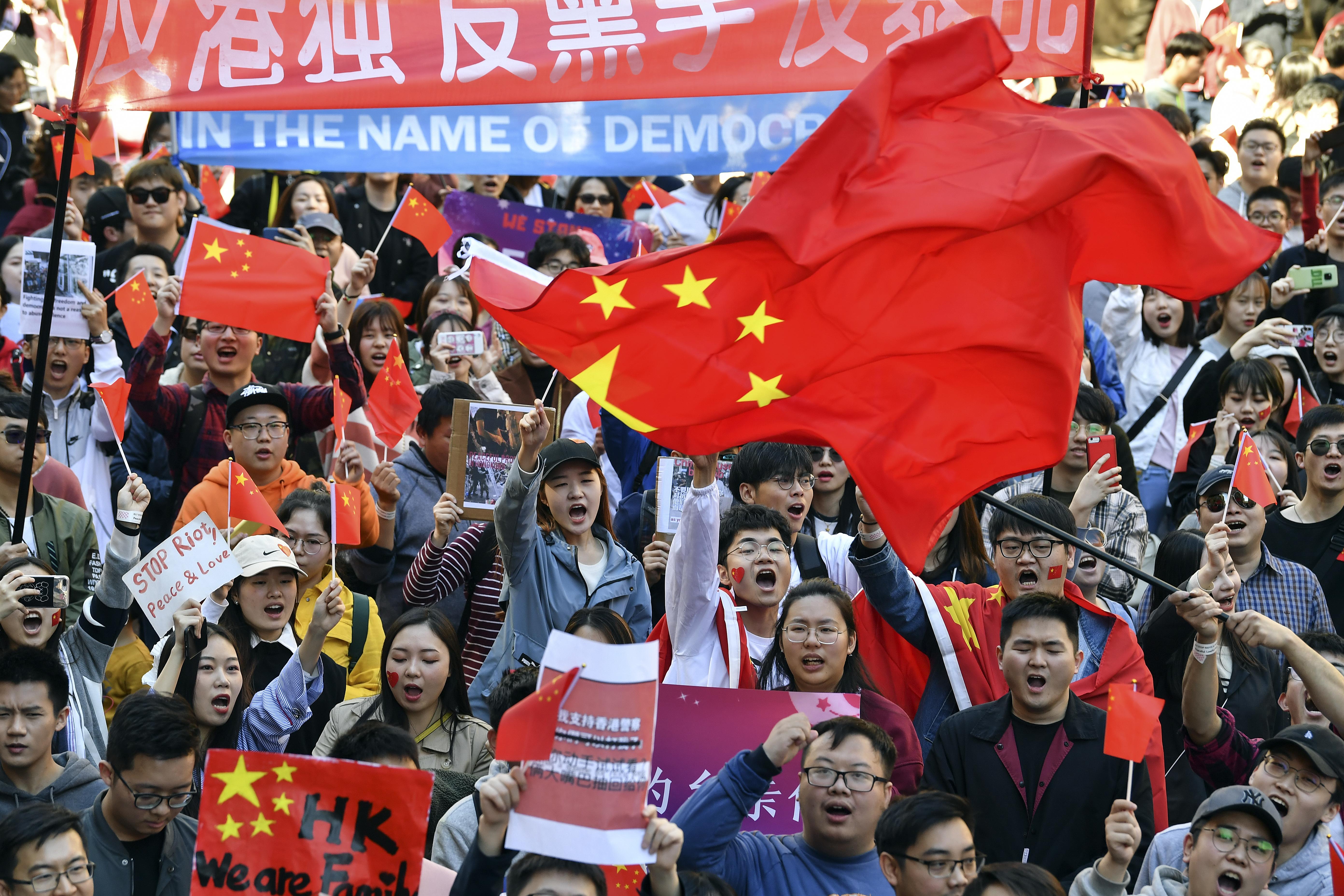 Kína gazdasága éveken belül lekörözi Amerikát a Covid-válság gyorsabb kezelésének köszönhetően