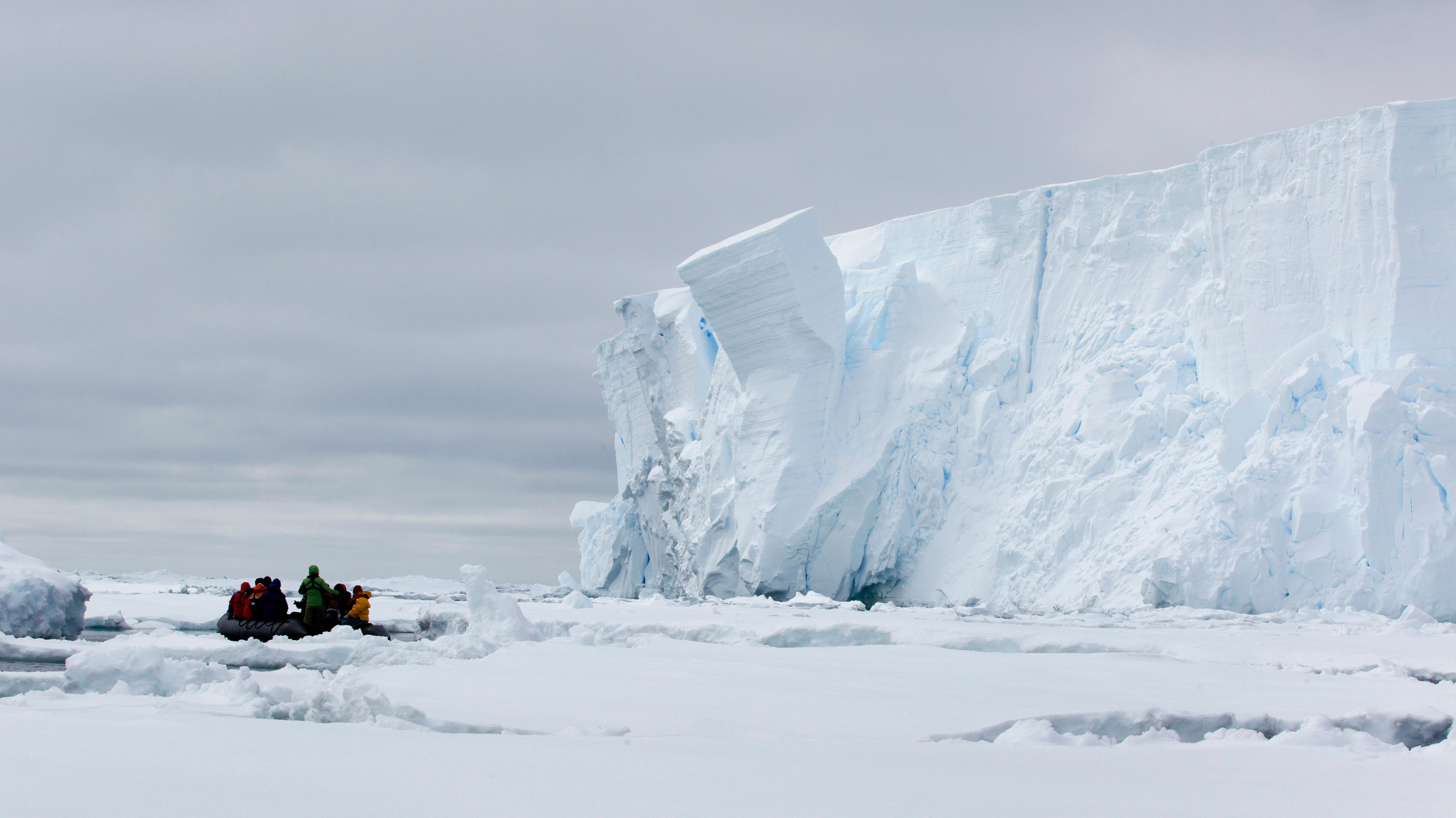 Felfedezték a 19. fajtájú jeget