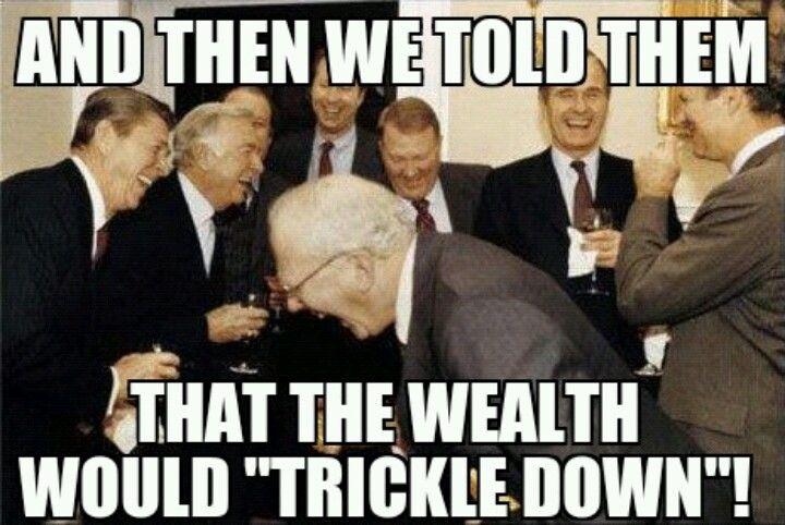 Döbbenet: a gazdagoknak adott adókedvezmények csak a gazdagoknak előnyösek