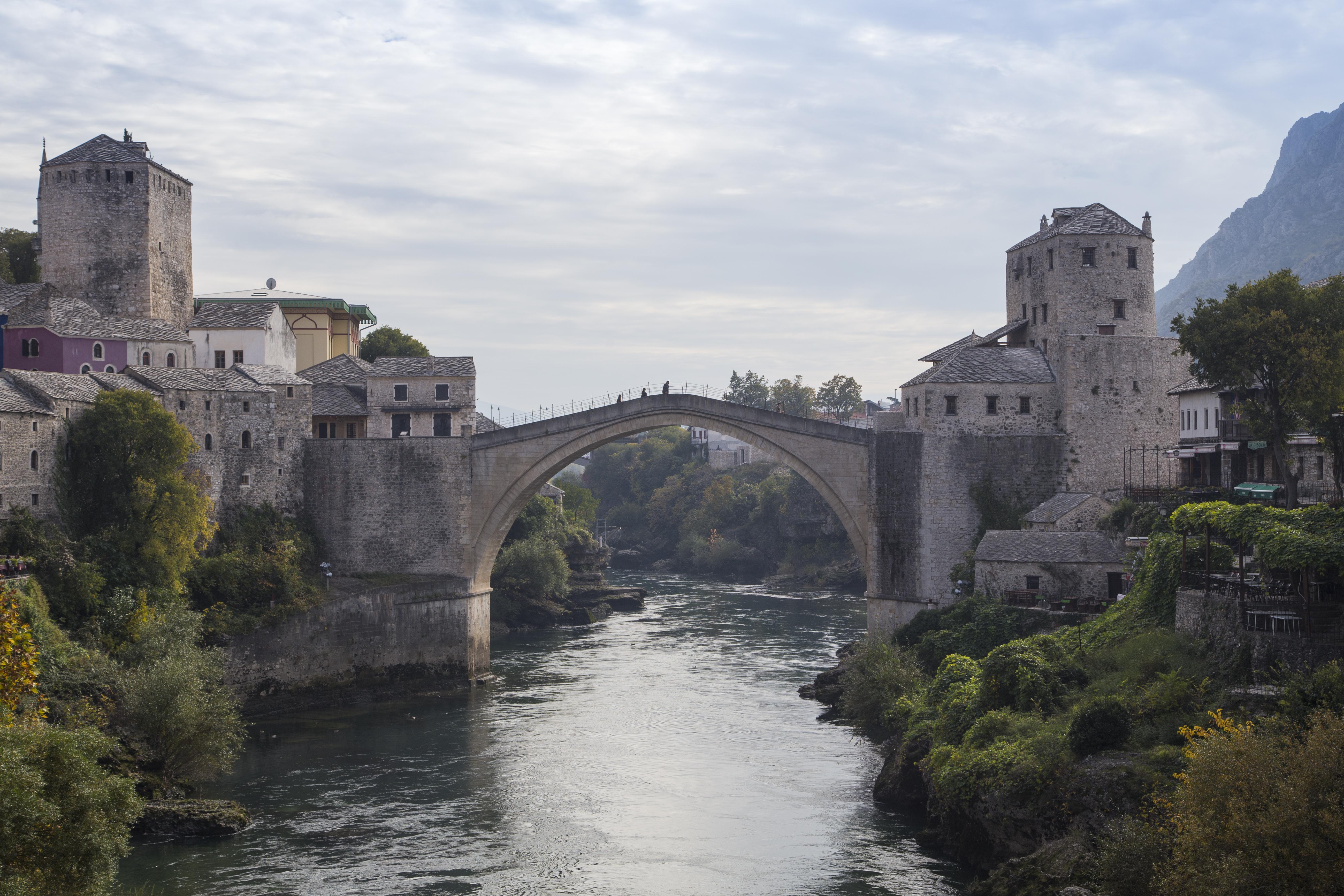 12 évnyi patthelyzet után először tartanak választást Mostarban