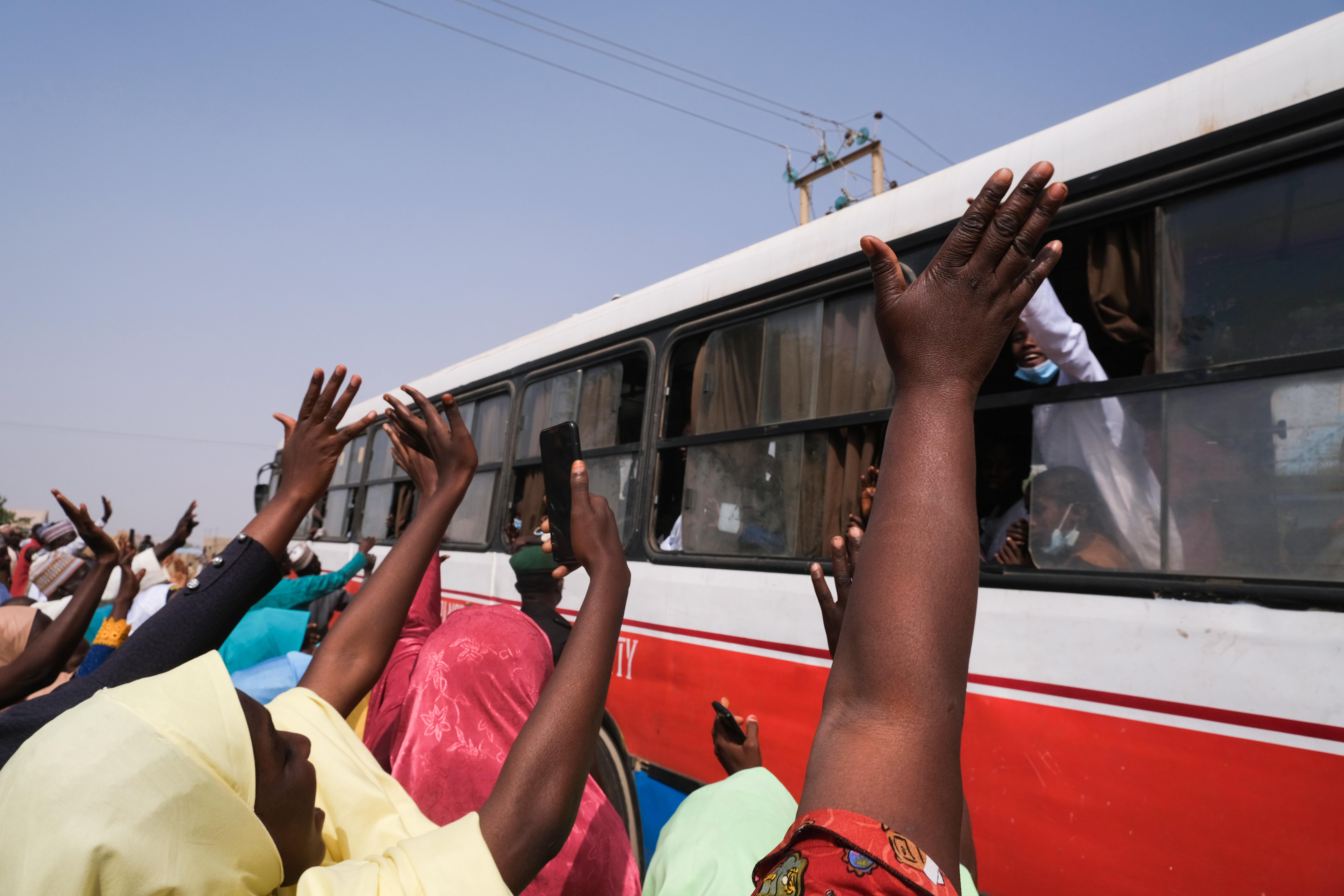 Újabb 80 gyereket raboltak el Nigériában, a rendőrség tűzharccal szabadította ki a foglyokat
