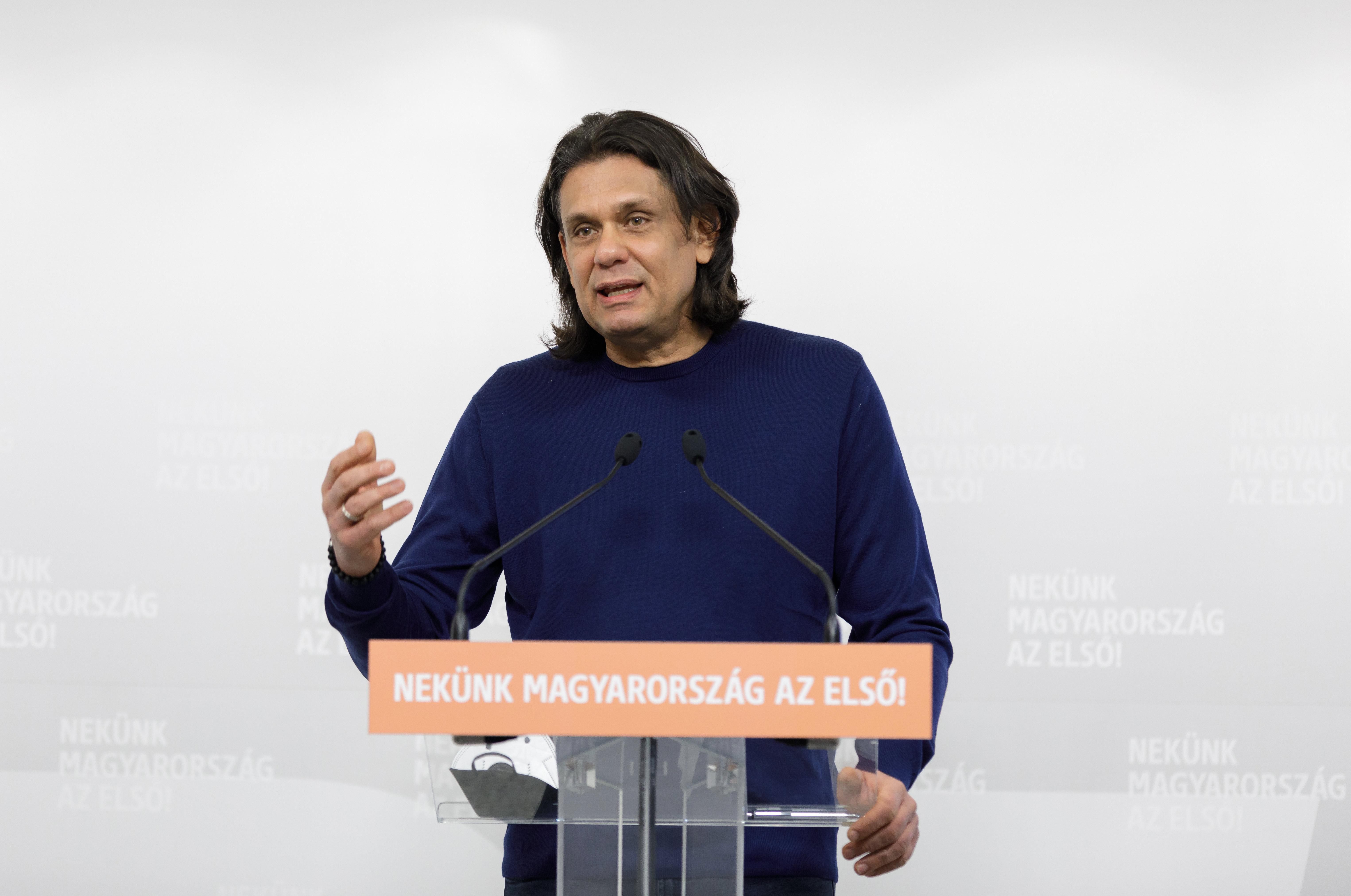 Deutsch Tamás vezetésével erősítenék a fideszes narratívát Brüsszelben